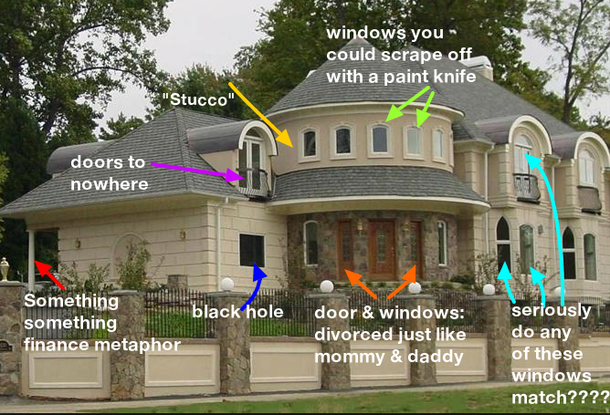 McMansion Hell Faces Copyright Claim from Zillow | Fortune