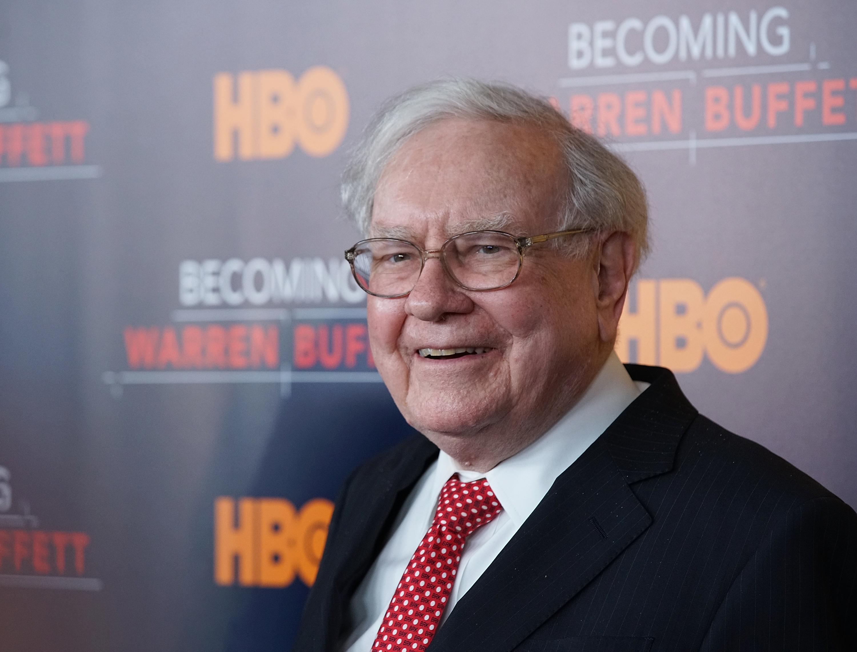 """""""Becoming Warren Buffett"""" World Premiere"""
