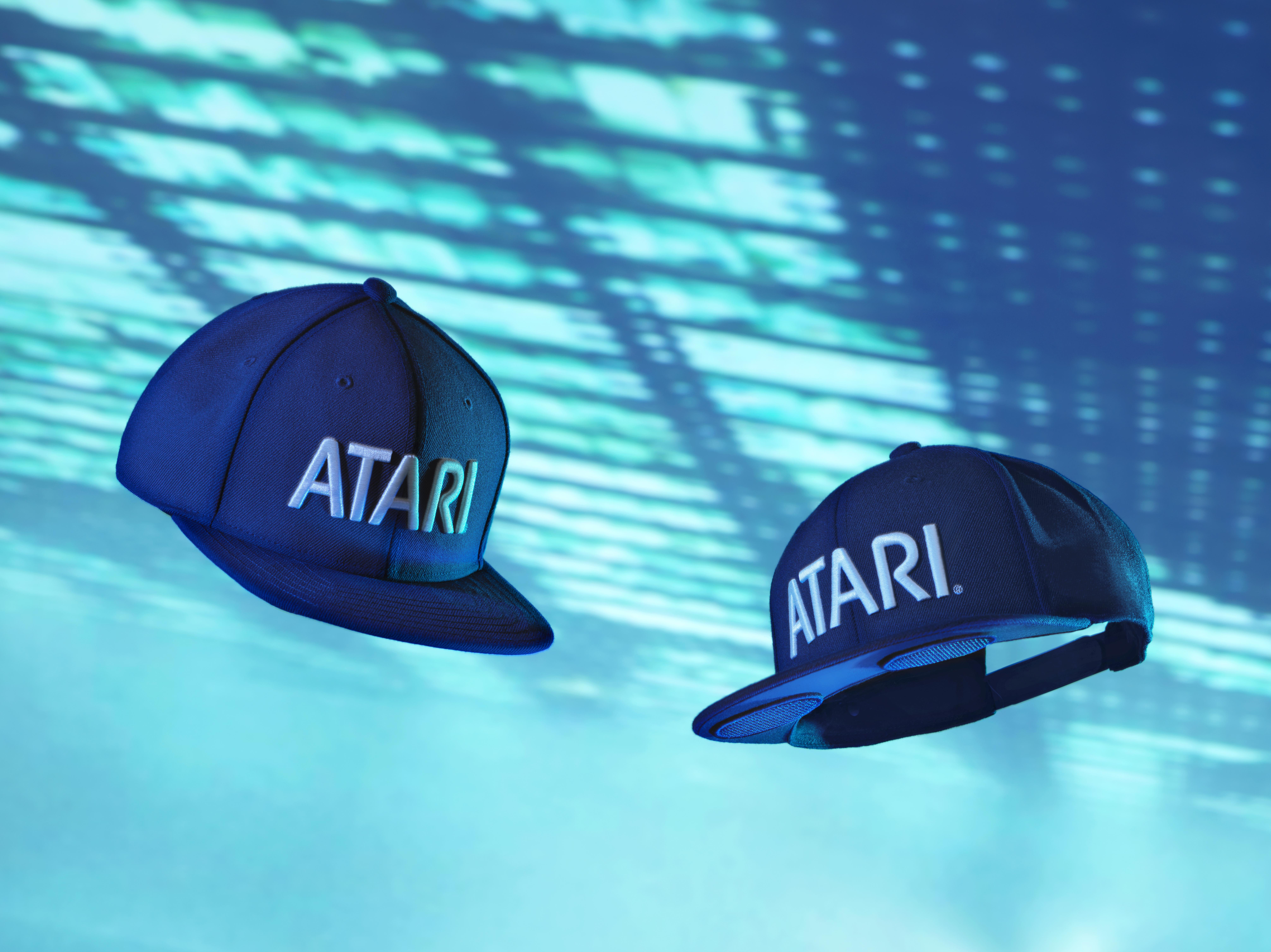 Atari hats