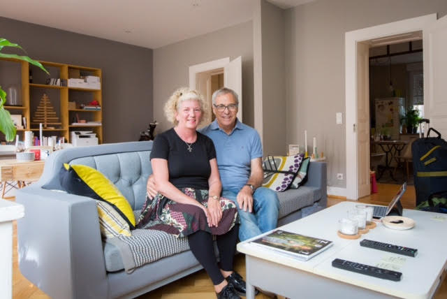 Airbnb: Retired Couple Travels World, Spends 1000 Nights In
