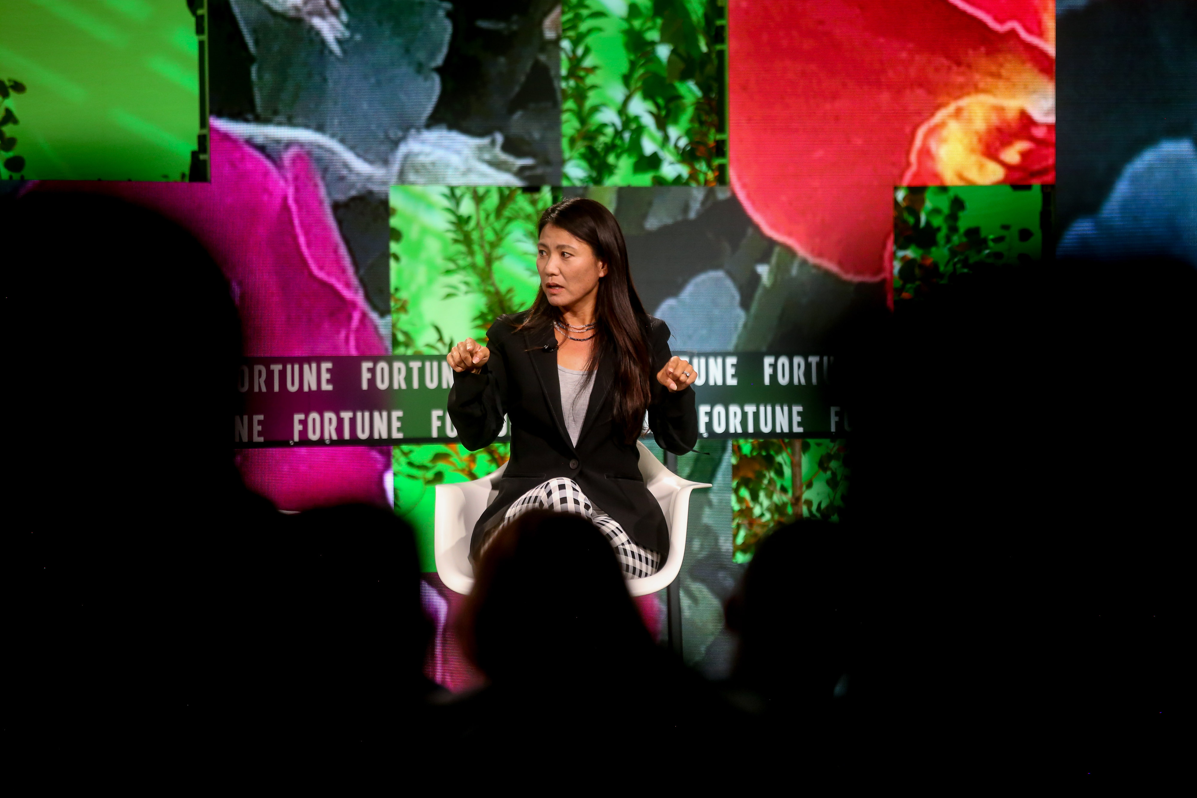 Fortune Brainstorm Tech 2017May 2-3, 2017: San Diego, CAAt our inaugural Brainstorm HEALTH conference, we focused on the best and brightest ideas in the digital health care revolution. In May, we'll tackle how to speed up this disruption and seize t