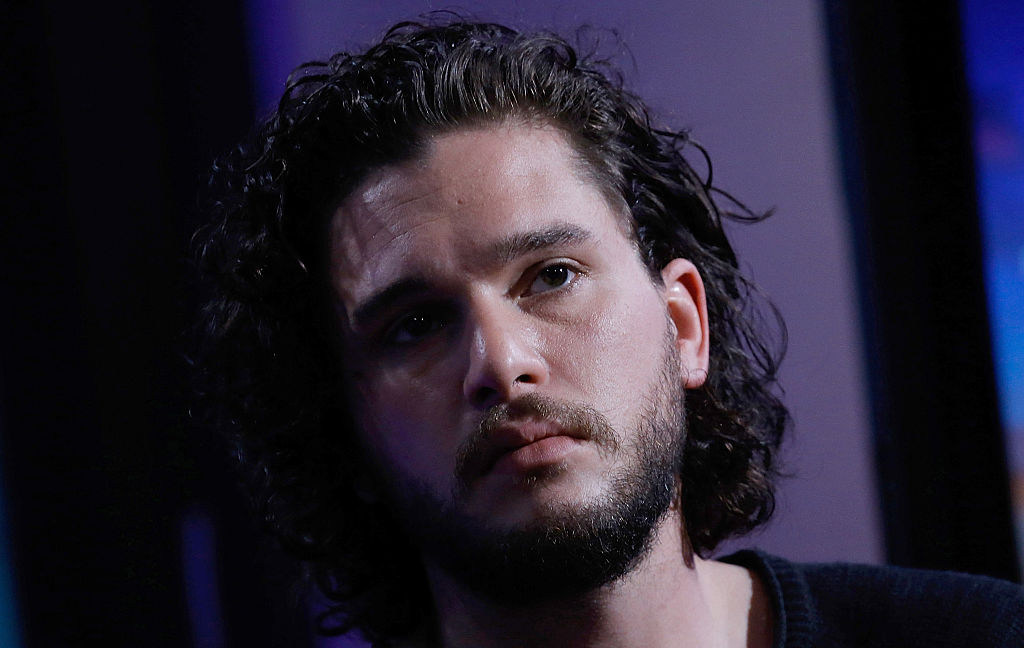 "AOL BUILD Speaker Series: James Kent And Kit Harrington Discuss Their New Film ""Testament Of Youth"""