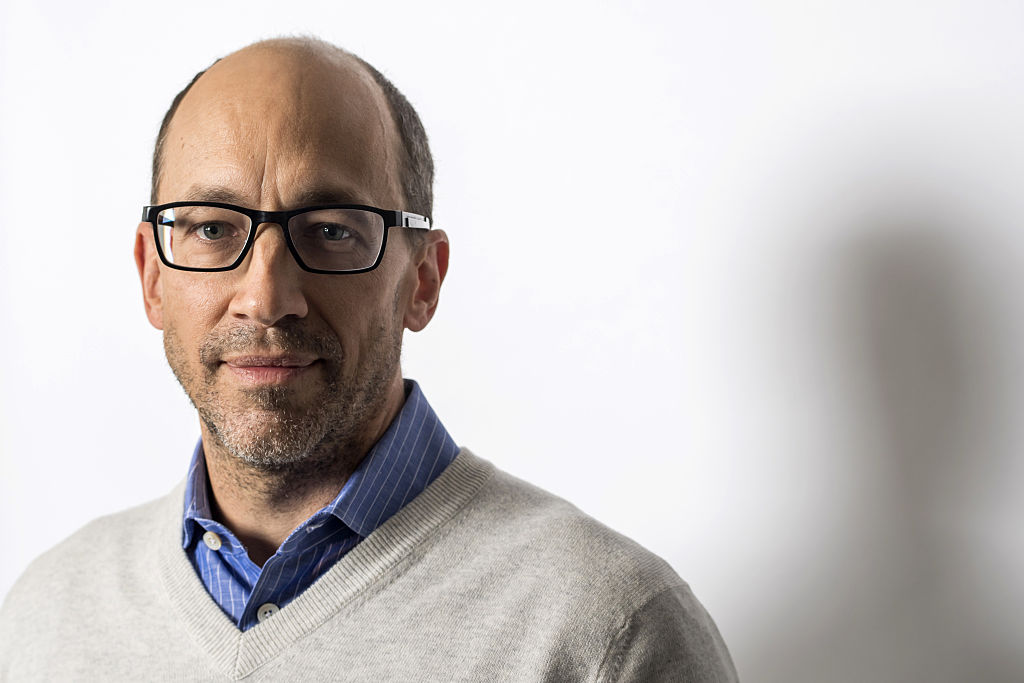 Former Twitter Inc. Chief Executive Officer Dick Costolo Interview
