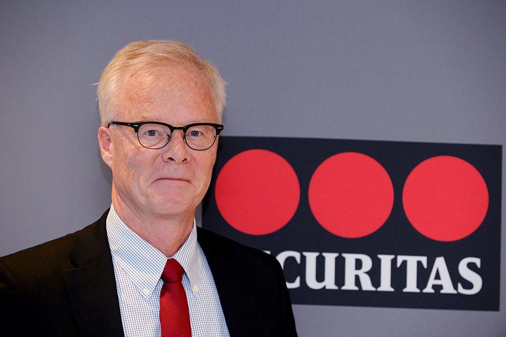 FRANCE-SWEDEN-ECONOMY-SECURITY-SECURITAS