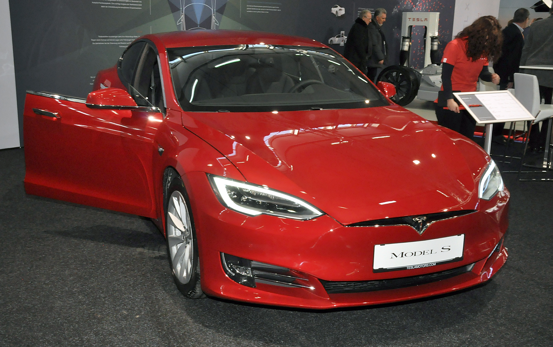 'Vienna Autoshow 2017' Press Conference