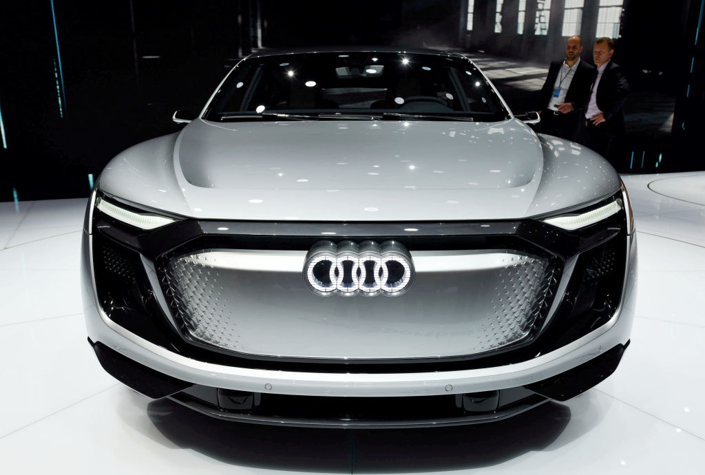 CHINA-ASIA-ECONOMY-AUTO-SHOW-AUTOMOBILE