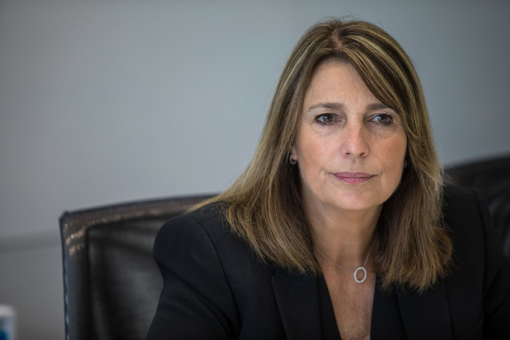 Easyjet Plc Chief Executive Officer Carolyn McCall Interview