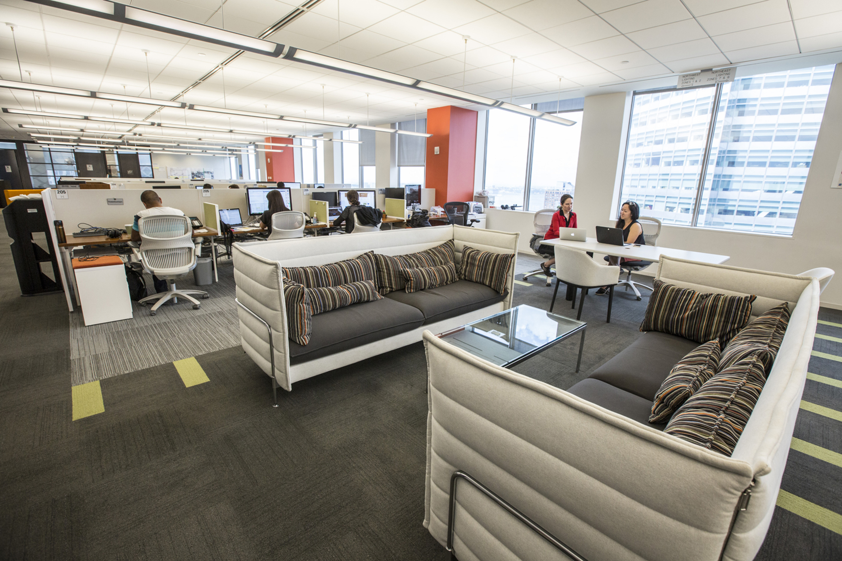 Best Companies to Work For: 25 Best Large Workplaces in New York
