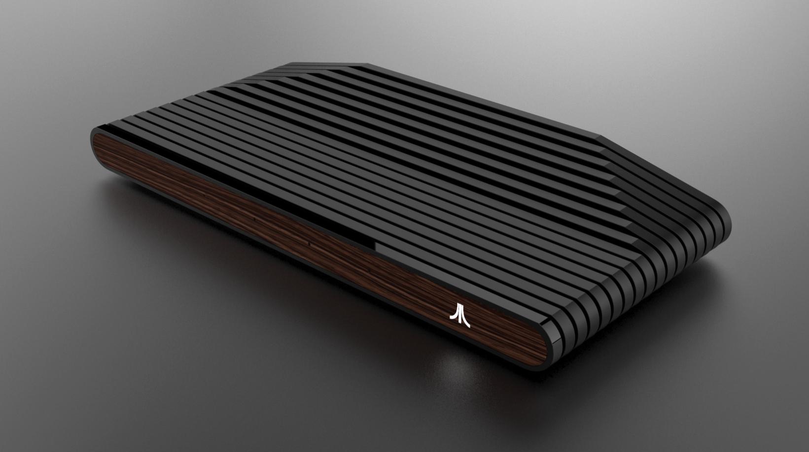 New Atari Console 2020 Atari Announces Details on New Ataribox Console | Fortune