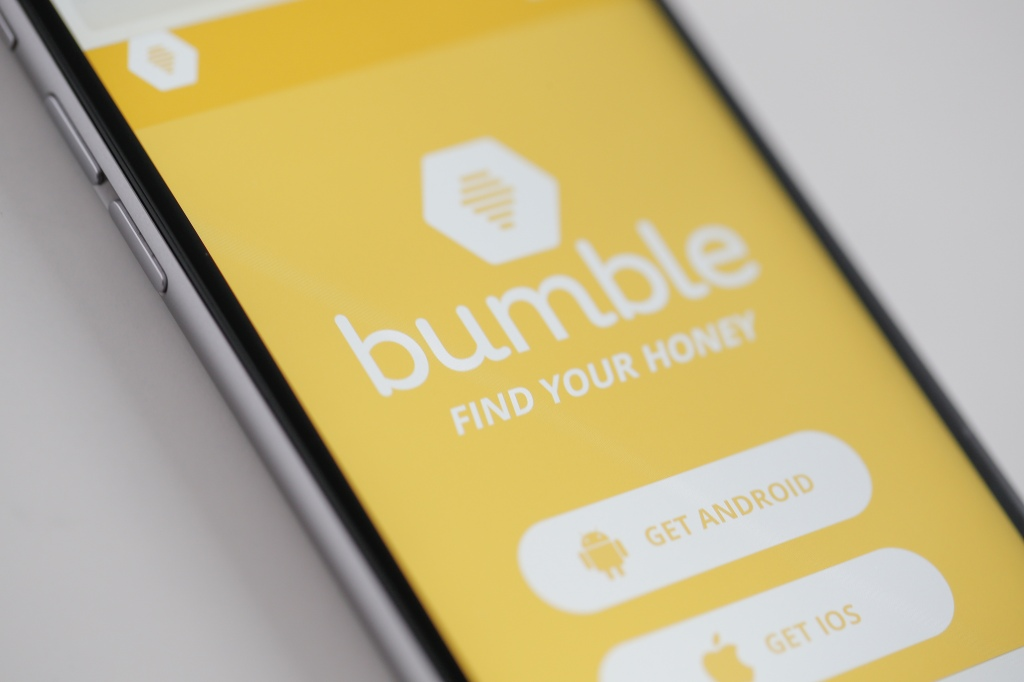 Bumble Introduces New SuperSwipe That Is Just Like Tinder's