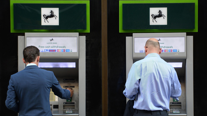 G500 2017—Lloyds Banking Group