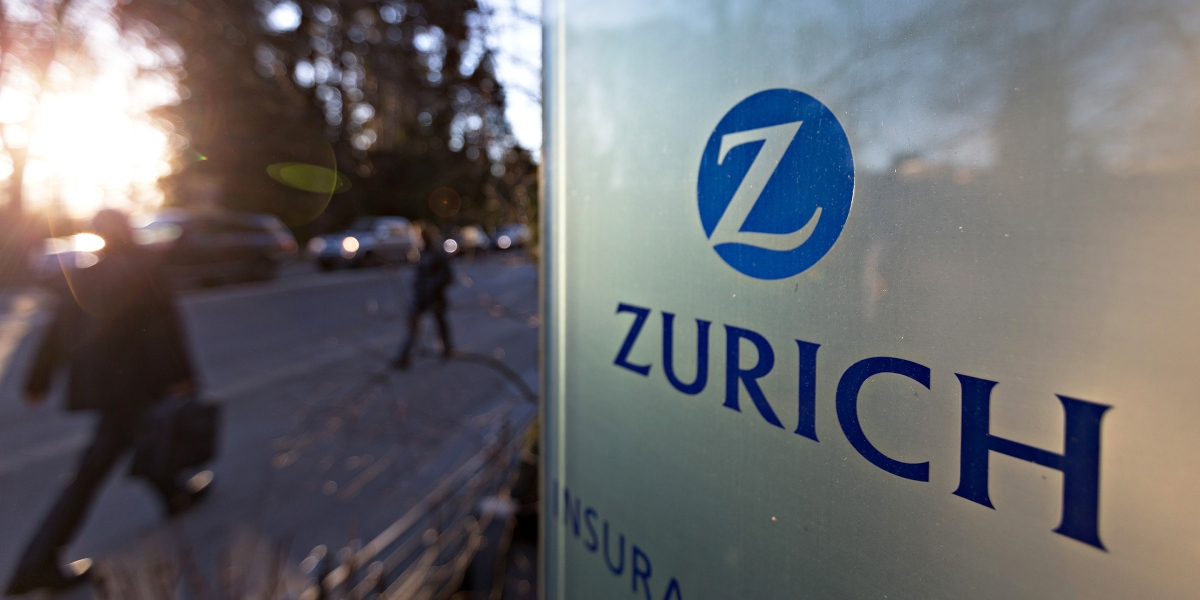 Zurich Insurance Group Fortune