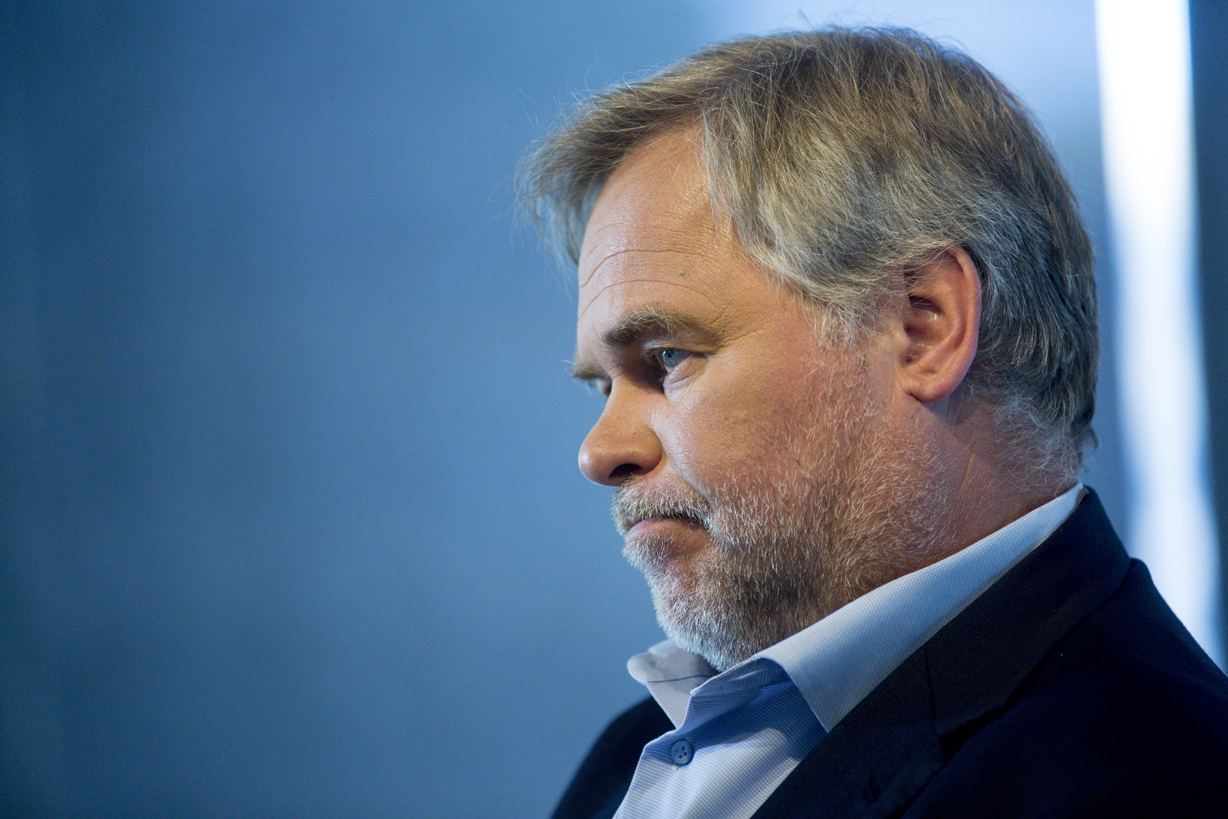 Kaspersky Lab Chief Executive Officer Interview And Portraits