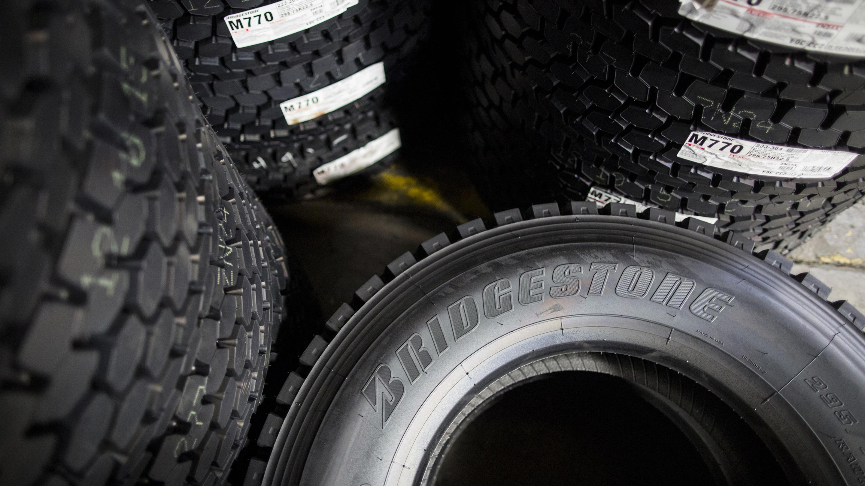 Bridgestone Tires On Sale As They Plan Response To Icahn Pep Boys Bid