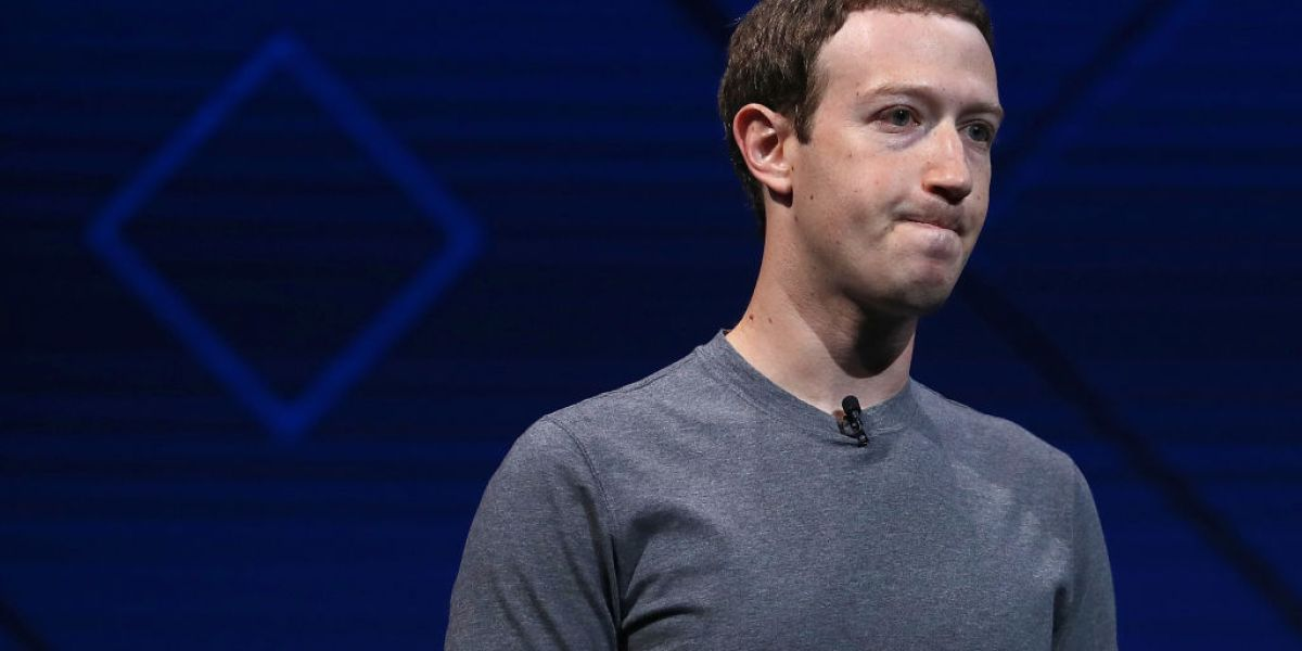 Facebook Now Admits It Also Shared Your Data with Chinese Phone Maker Huawei