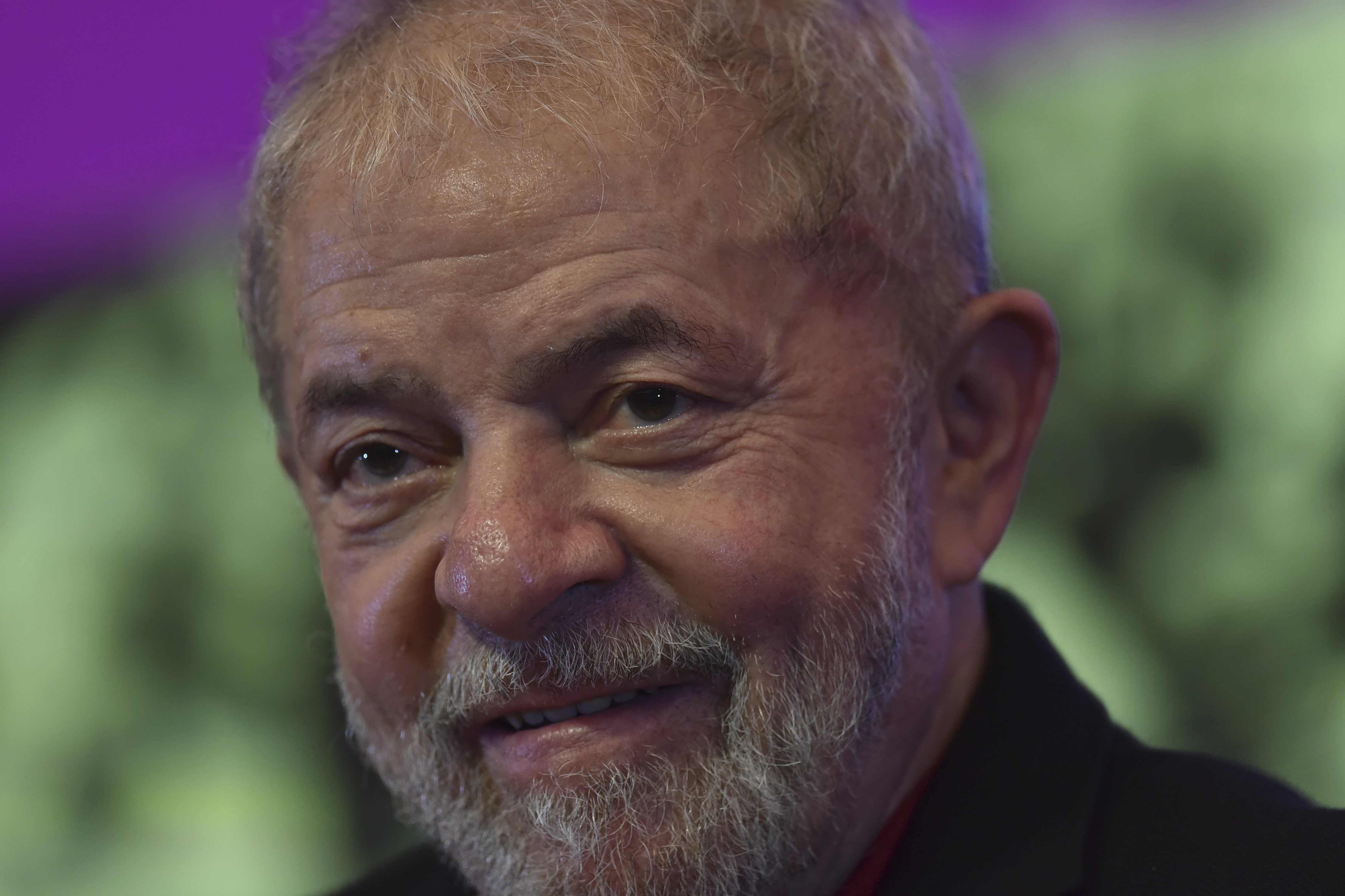 Lula da Silva And Dilma Rousseff Attend The 6th National Congress Of PT In Brasilia