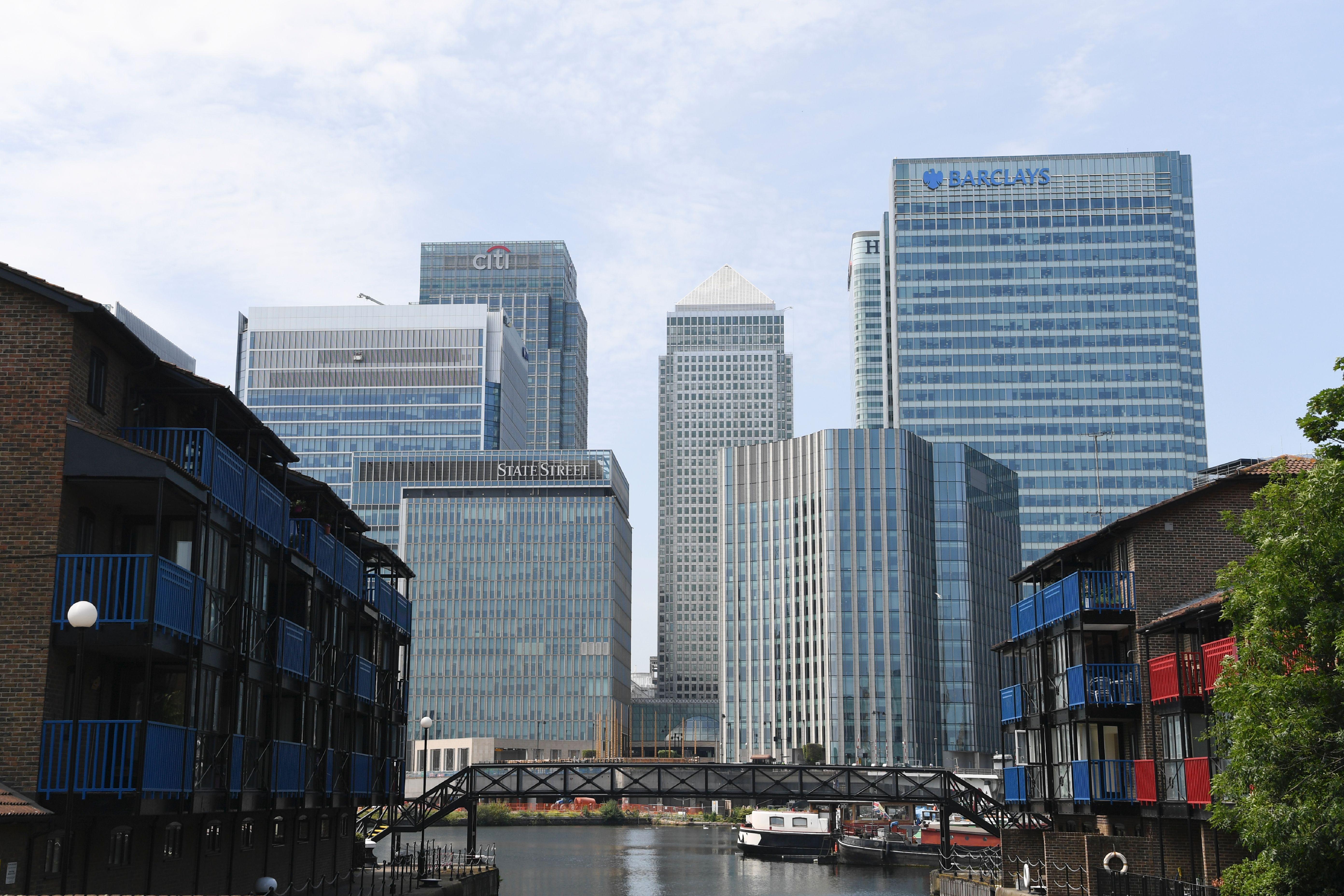 BRITAIN-QATAR-BANKING-FINANCE-FRAUD-BUSINESS-BARLCAYS