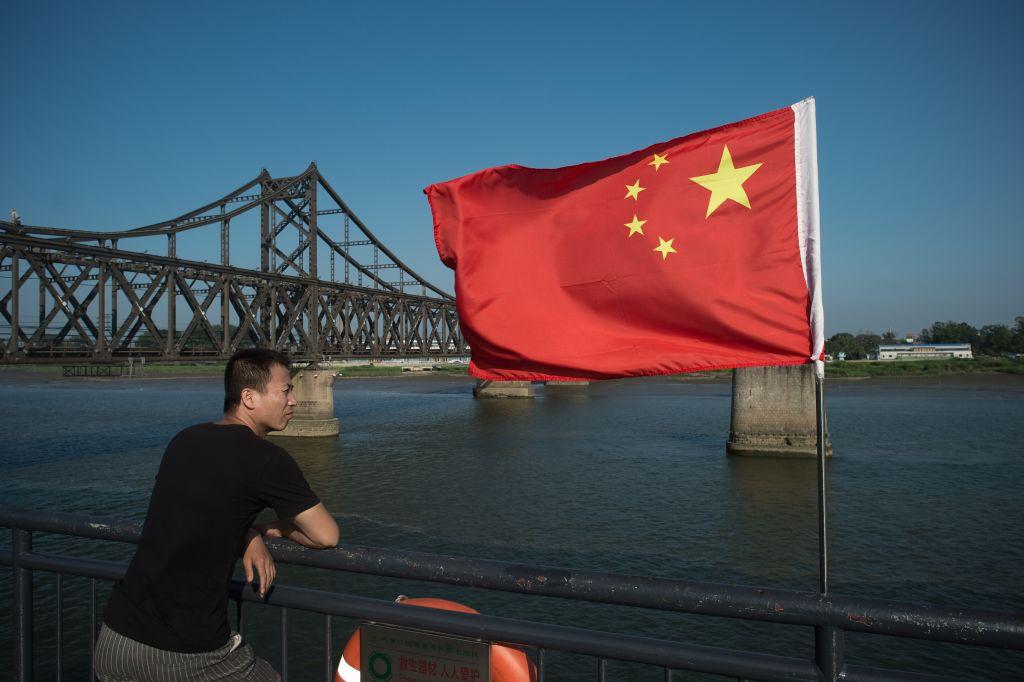CHINA-NKOREA-US-MISSILE-DIPLOMACY-TRADE