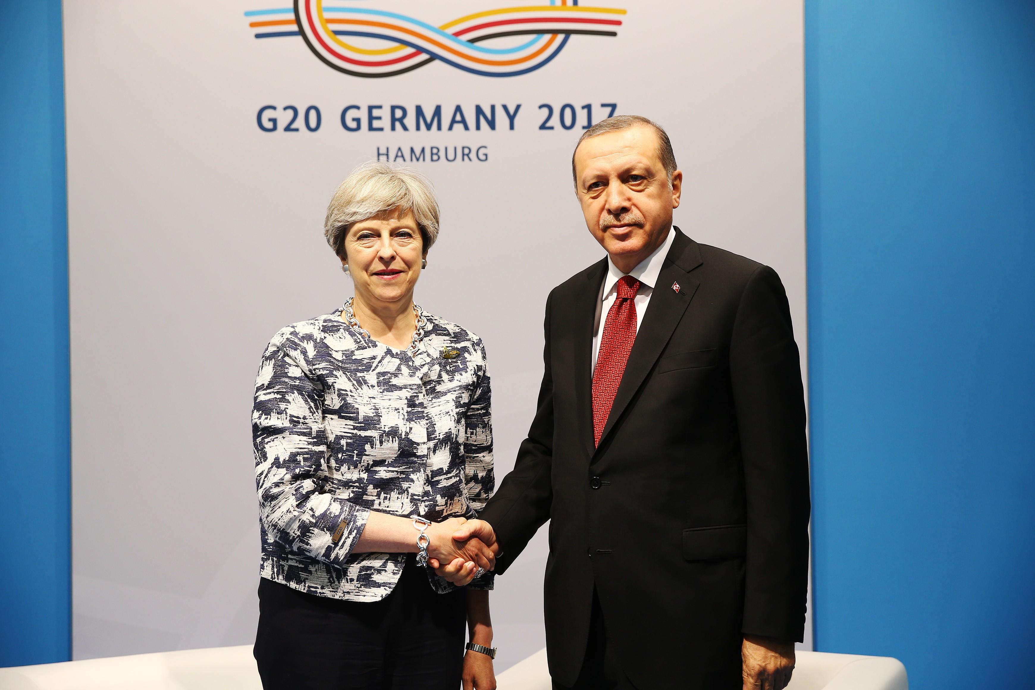 G20 Leaders' Summit