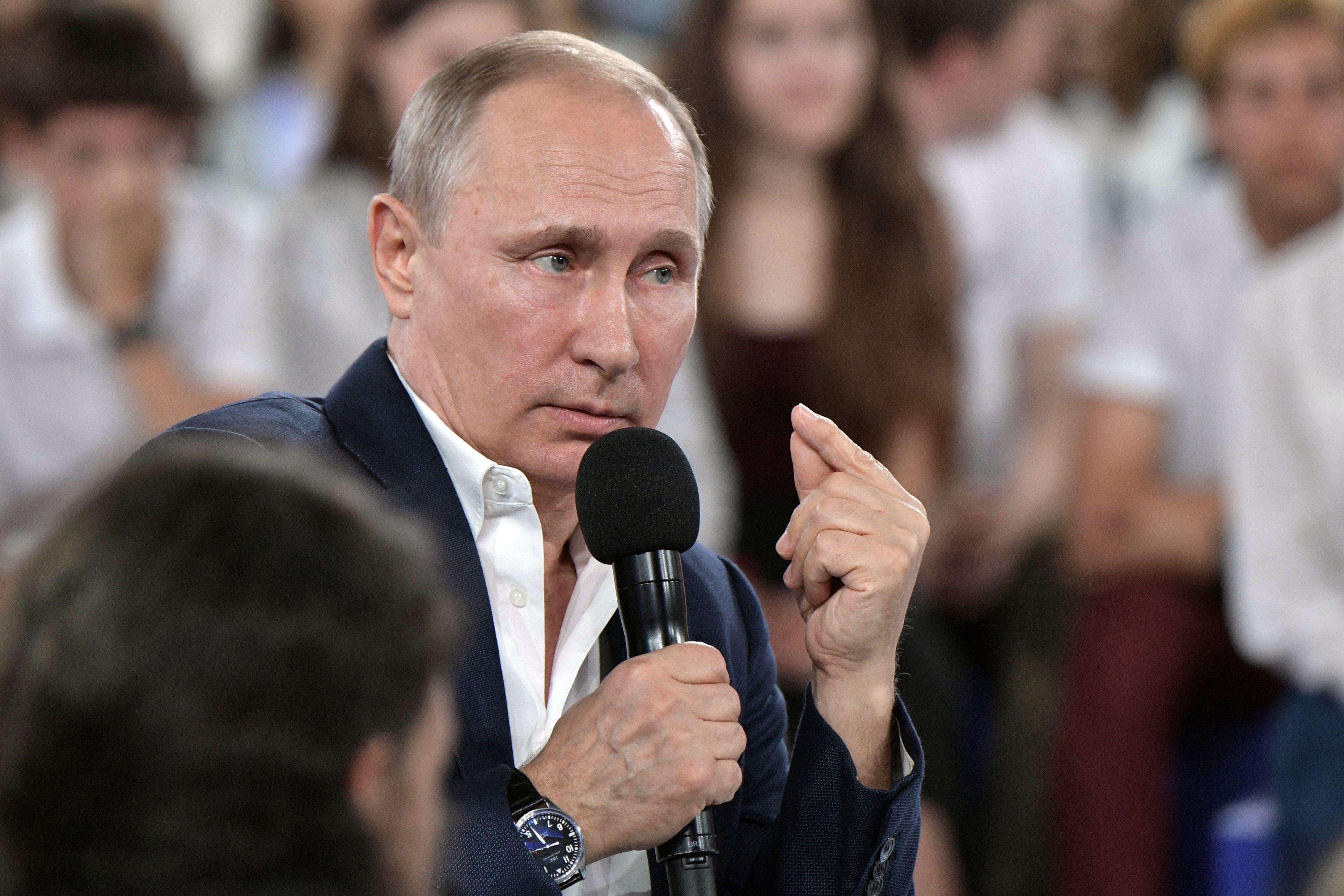 RUSSIA-POLITICS-TV-MEDIA