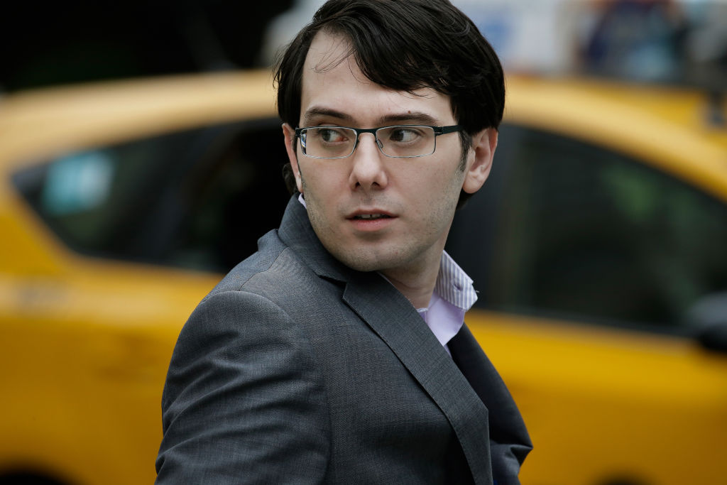 Former Turing Pharmaceuticals CEO Martin Shkreli Case Nears End As Lawyers Prepare For Final Argument
