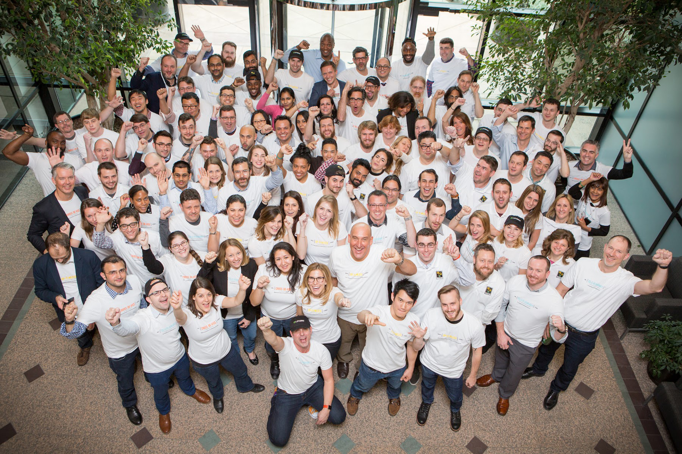 Best Companies to Work For: 25 Best Small Workplaces in New