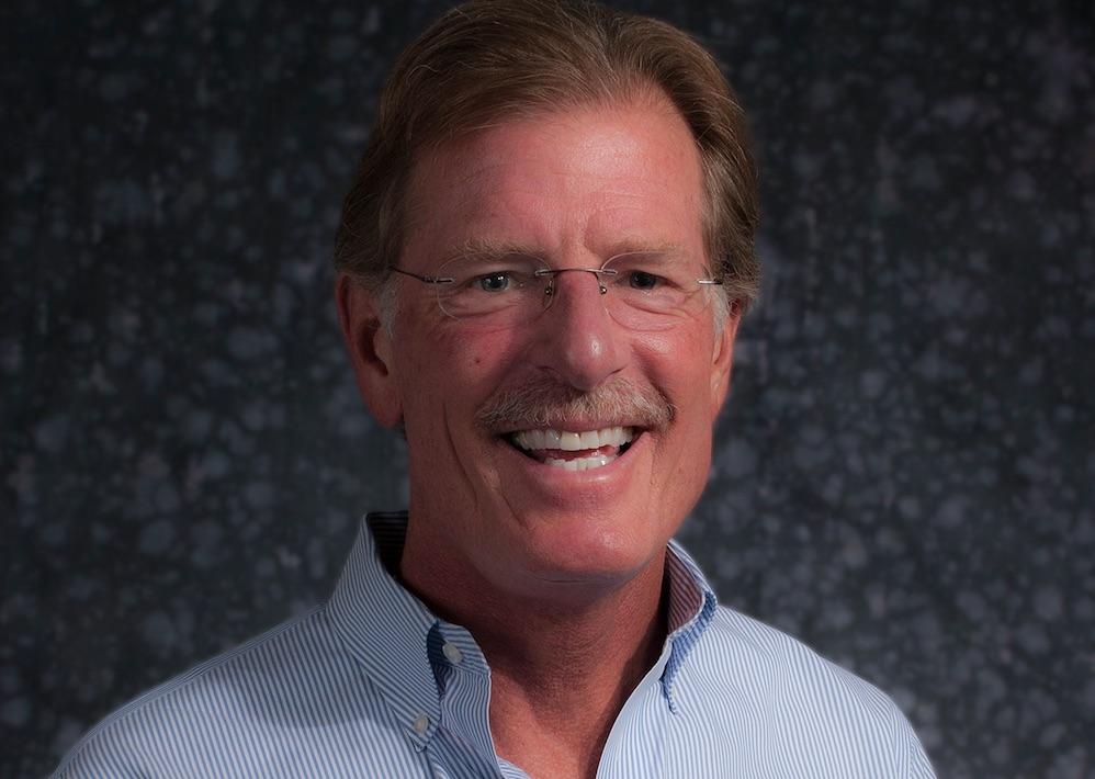 RightScale CEO Michael Crandell