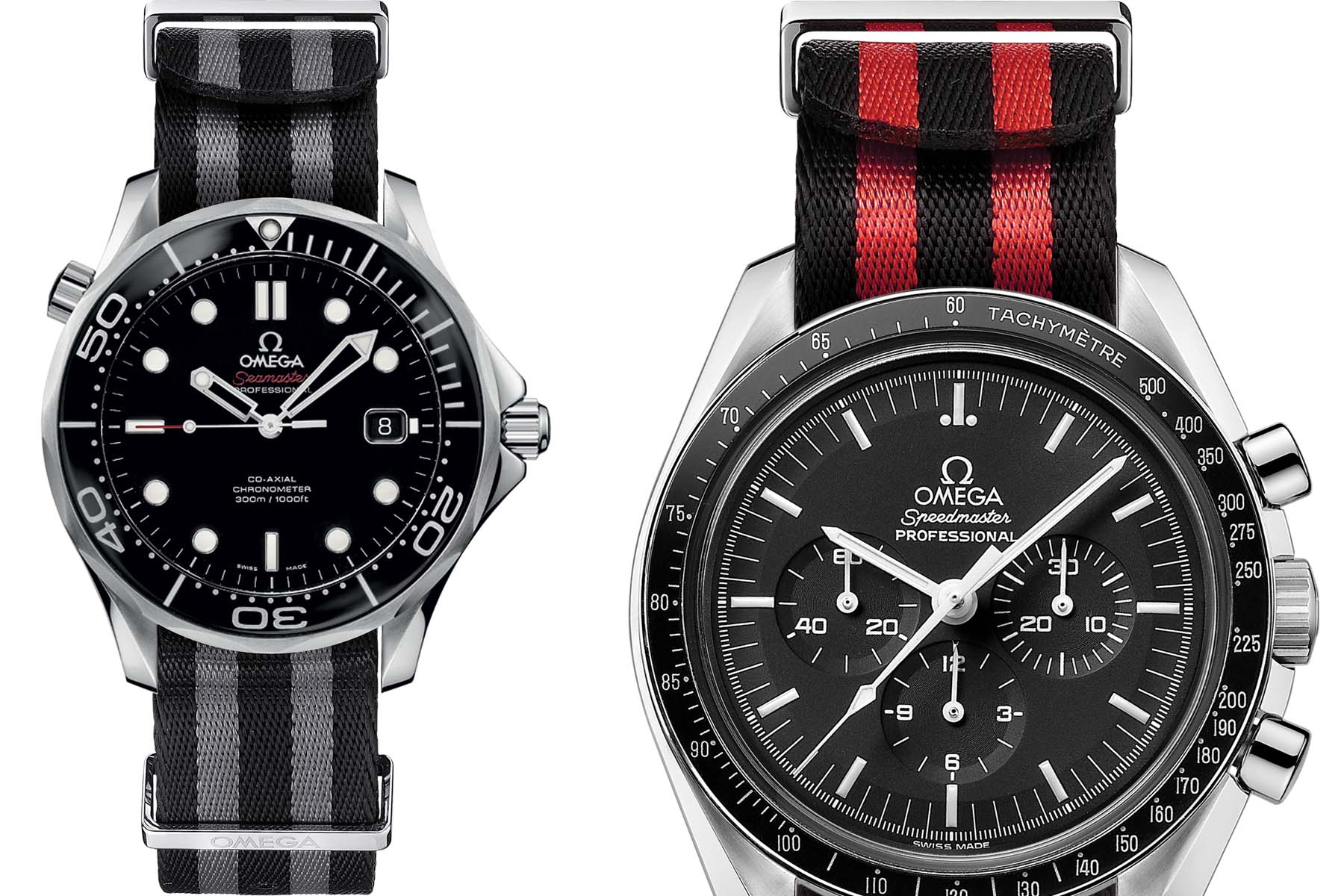 NATO Watch Straps Their History and Why You Should Get One