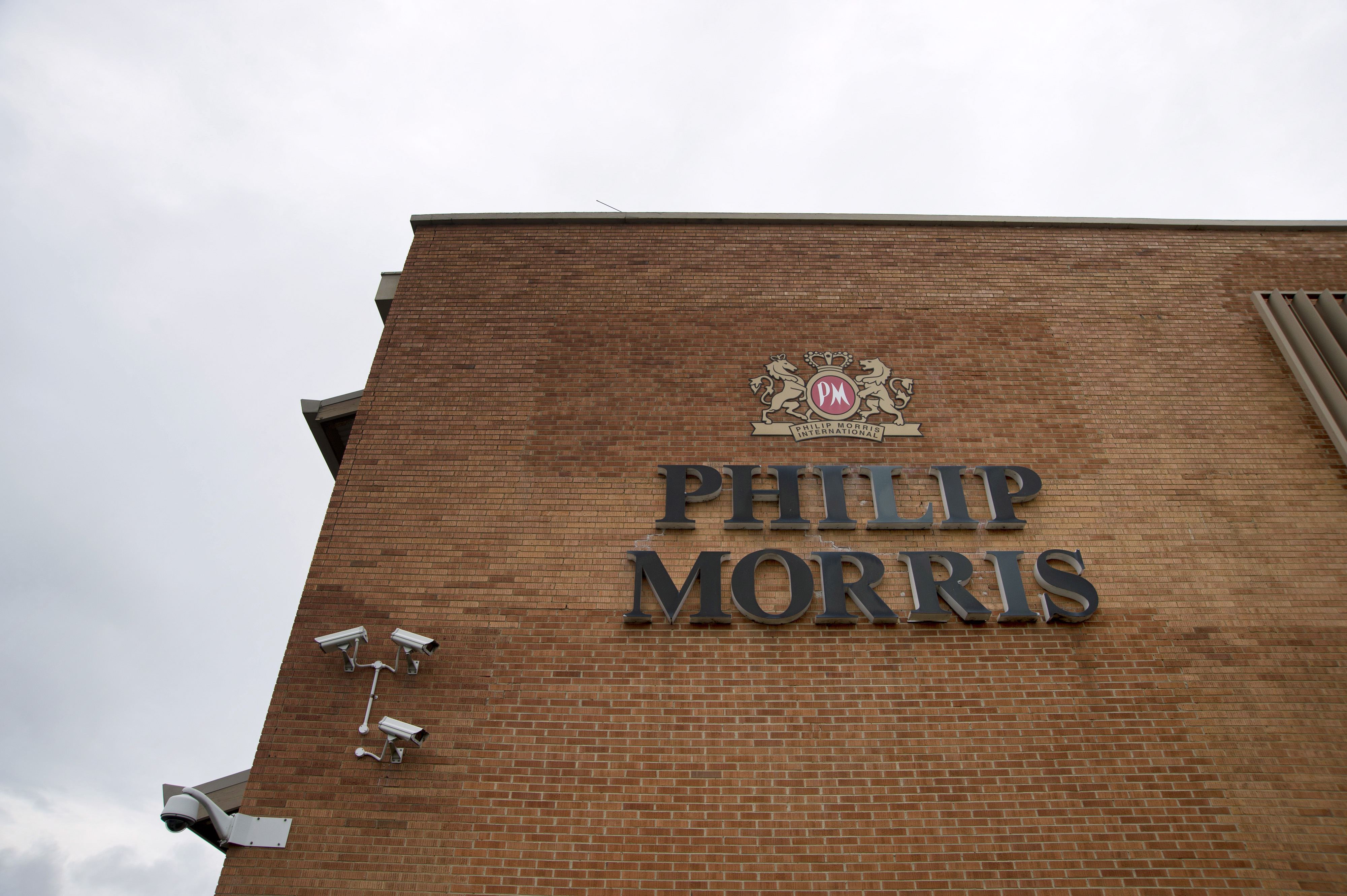 Philip Morris Axes Australian Cigarette Plant After 60 Years