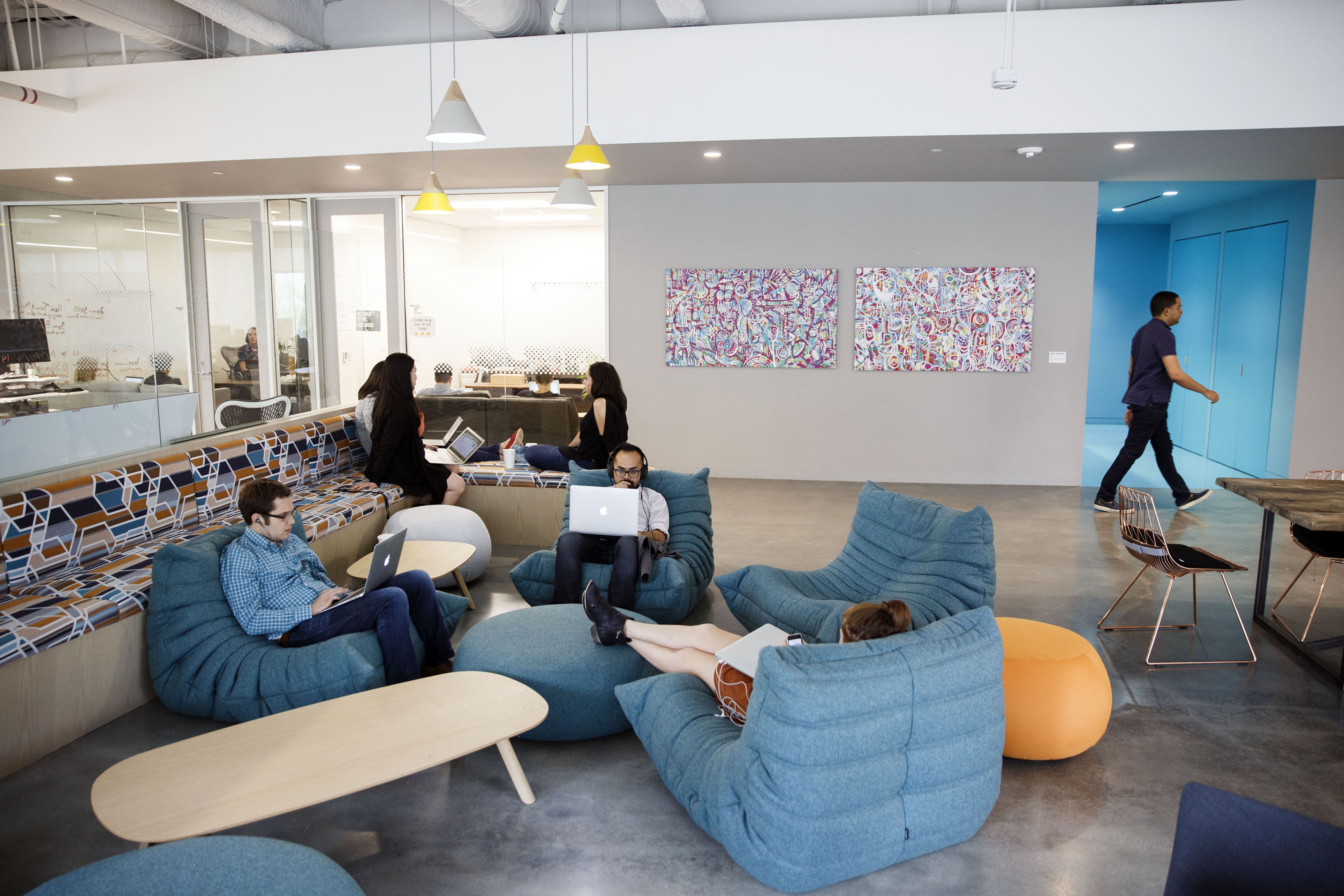 Silicon Beach Blooms As Venture Capital Triples Since 2010