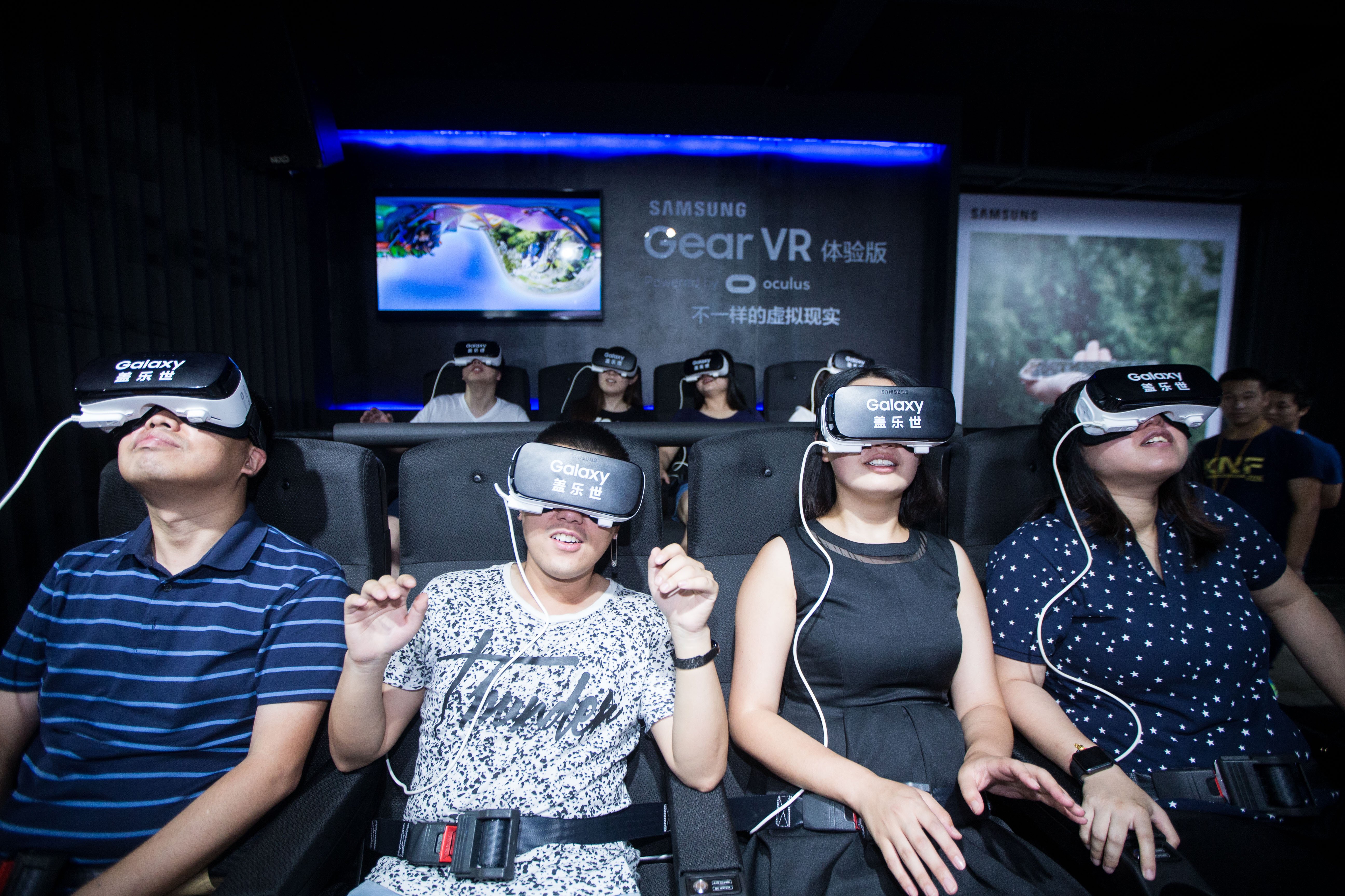 Alibaba Group Hosts Inaugural Taobao Maker Festival In Shanghai
