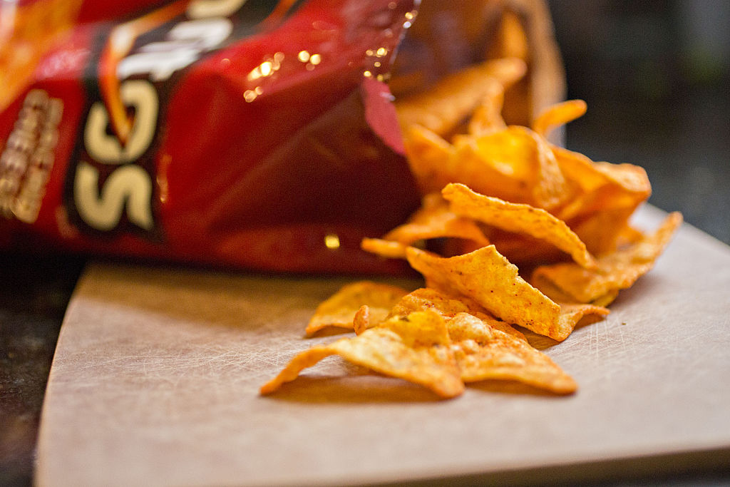 Frito-Lay Faces Backlash Over Reported
