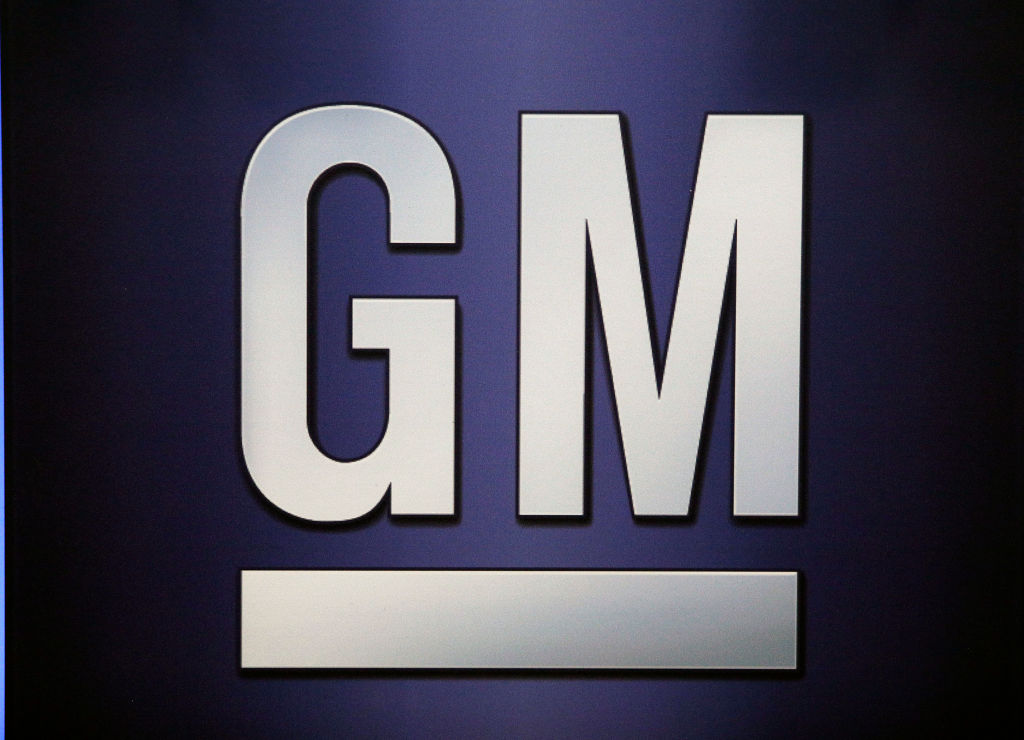 General Motors Holds Annual Shareholders Meeting In Detroit