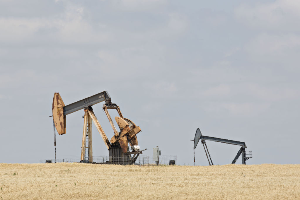Oil Posts Weekly Decline as U.S. Drillers Resume Expansion