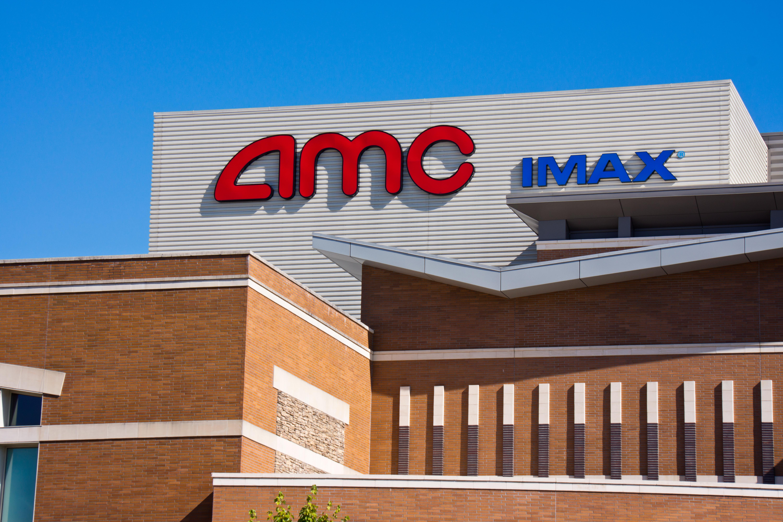 AMC Theatre in Tukwila Washington
