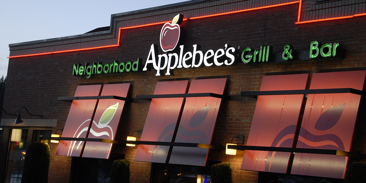 Applebee S Closing As Many As 80 Restaurants Fortune