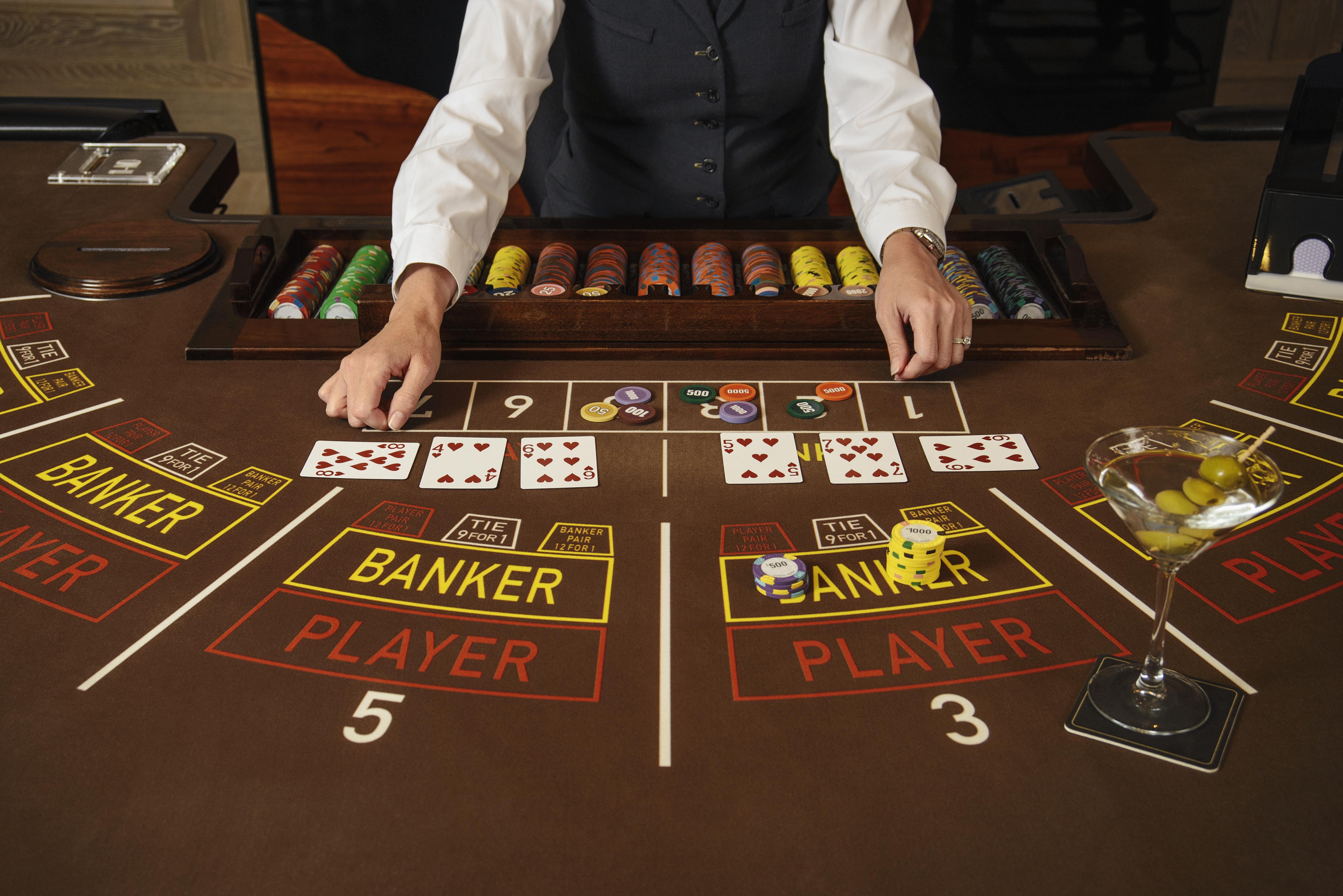 Casino williams hills demo