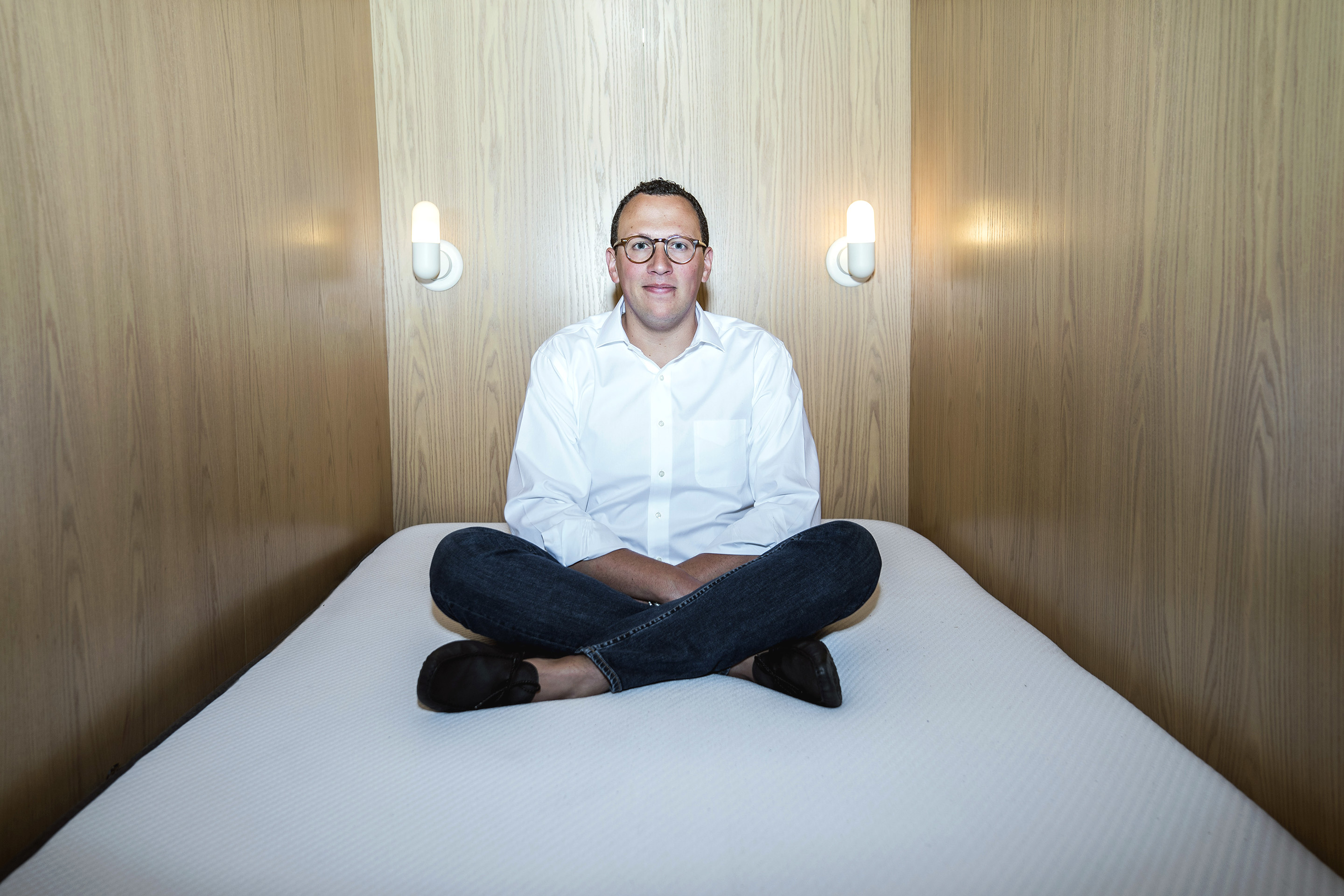Casper How A Mattress In A Box Became A Breakout Brand Fortune