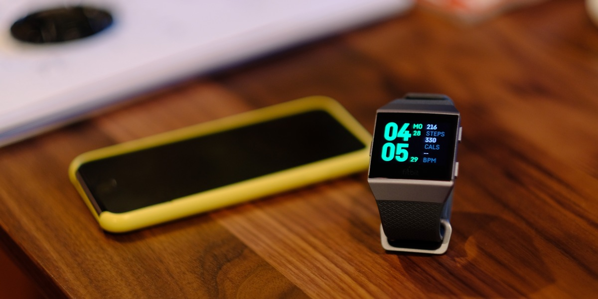 Fitbit Could Detect AFib, Help Prevent Stroke | Fortune