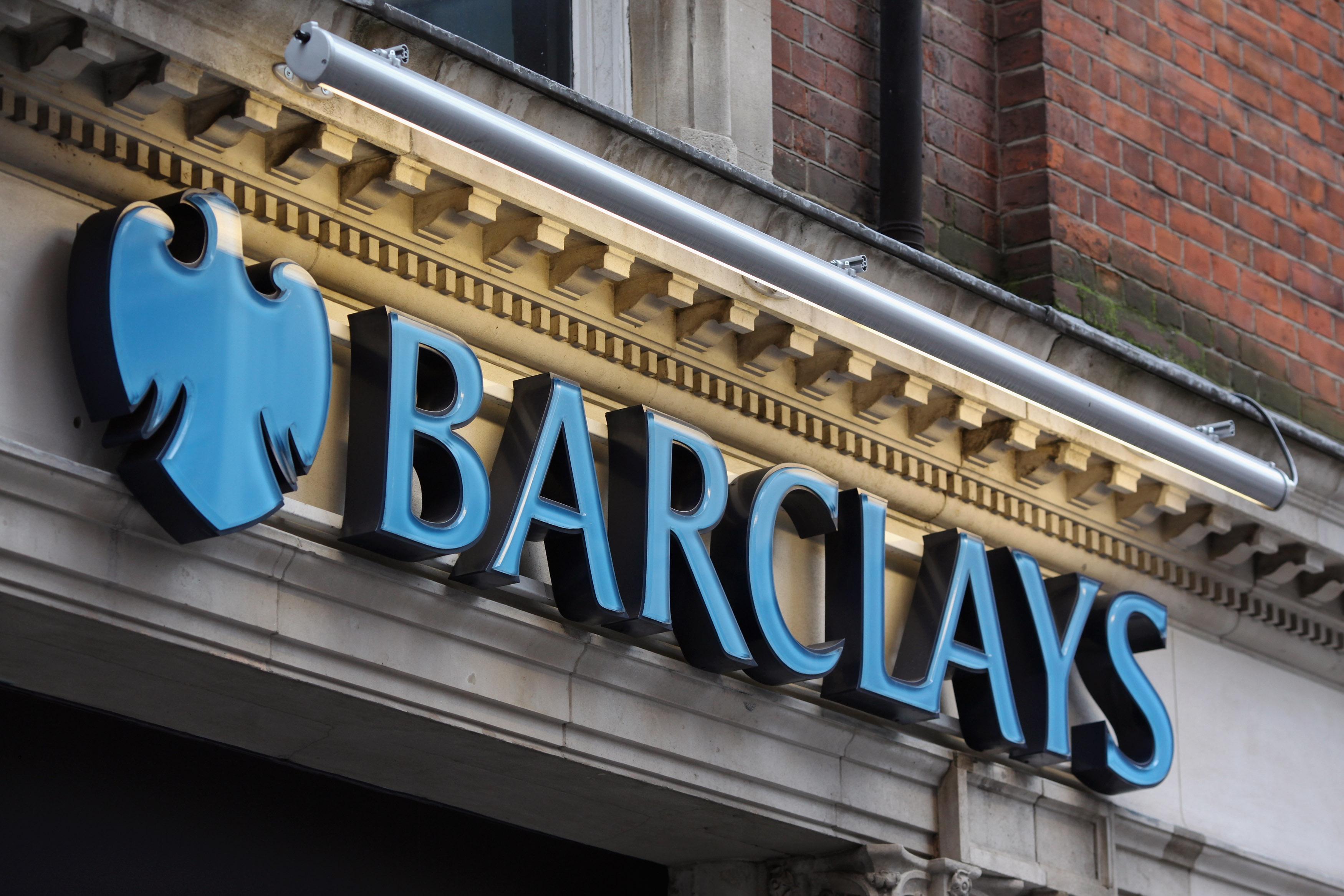 Barclays Bank Announces Profits