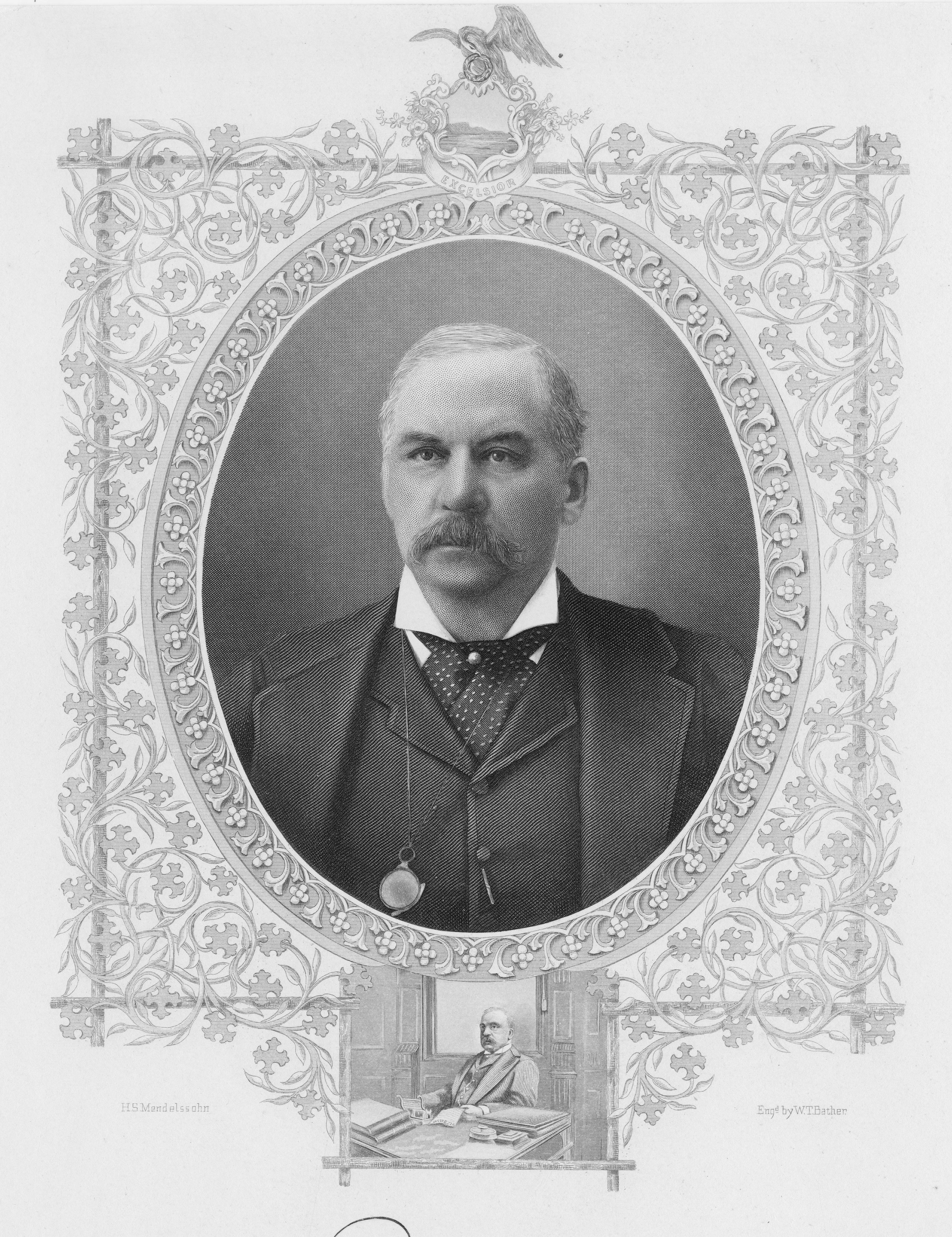 J. Pierpont Morgan