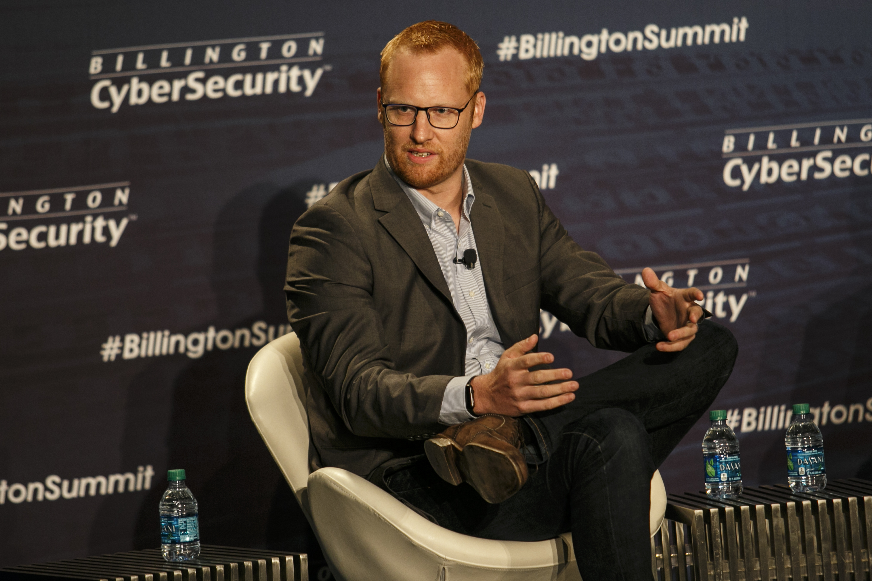 Key Speakers At The Billington Global Automotive Cybersecurity Summit