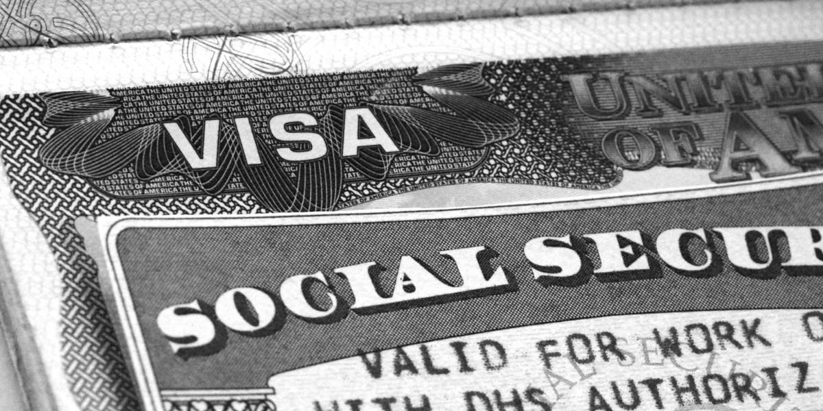 H1B Visas: 20 Companies Sponsor 37% Of Workers | Fortune