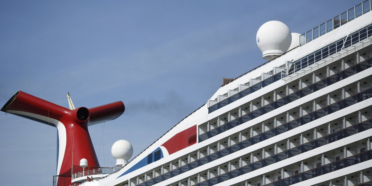 9 Things You Should Know Before Getting on a Cruise Ship