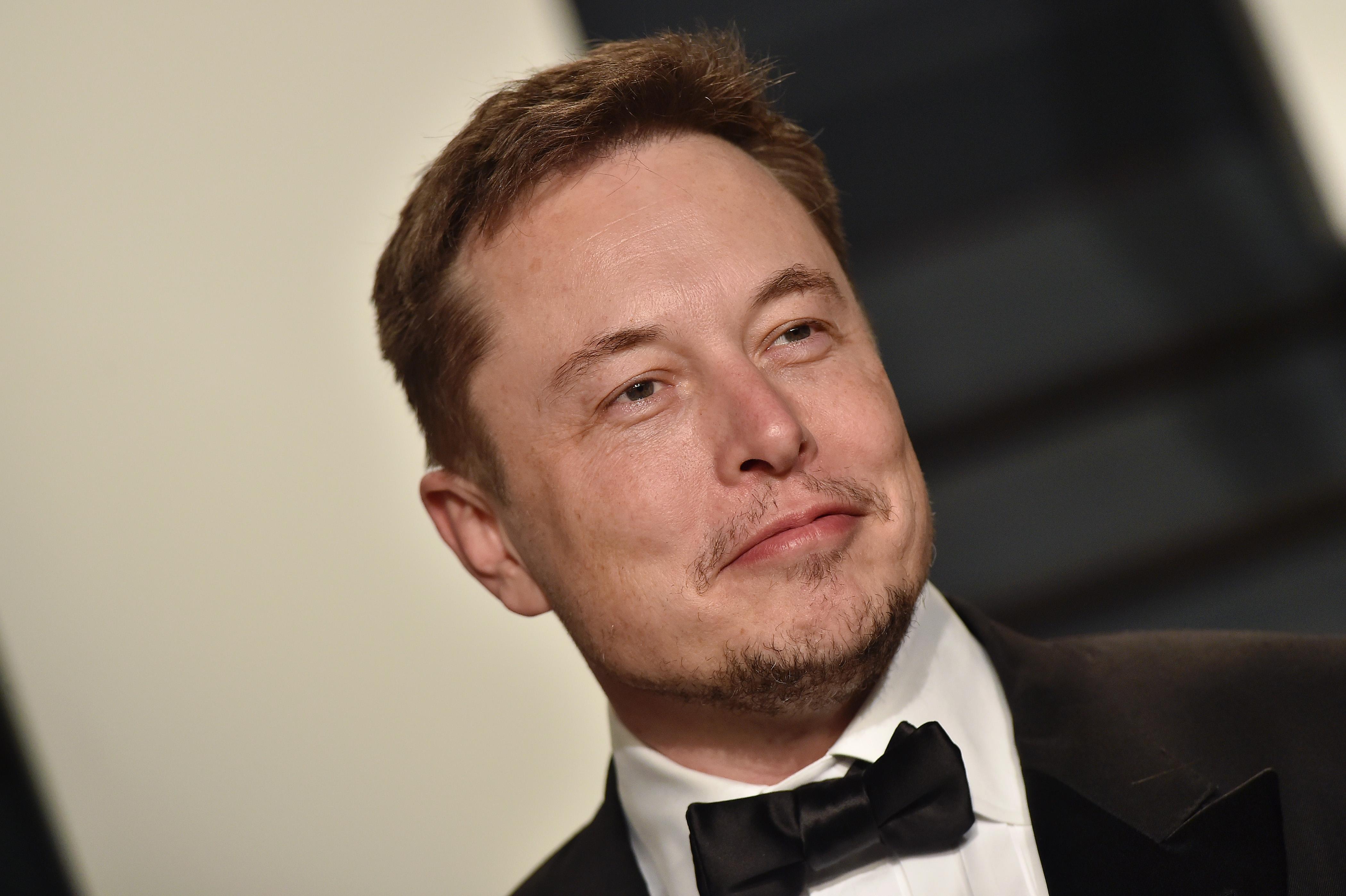 Elon Musk's Neuralink Raises $27 Million in Funding   Fortune