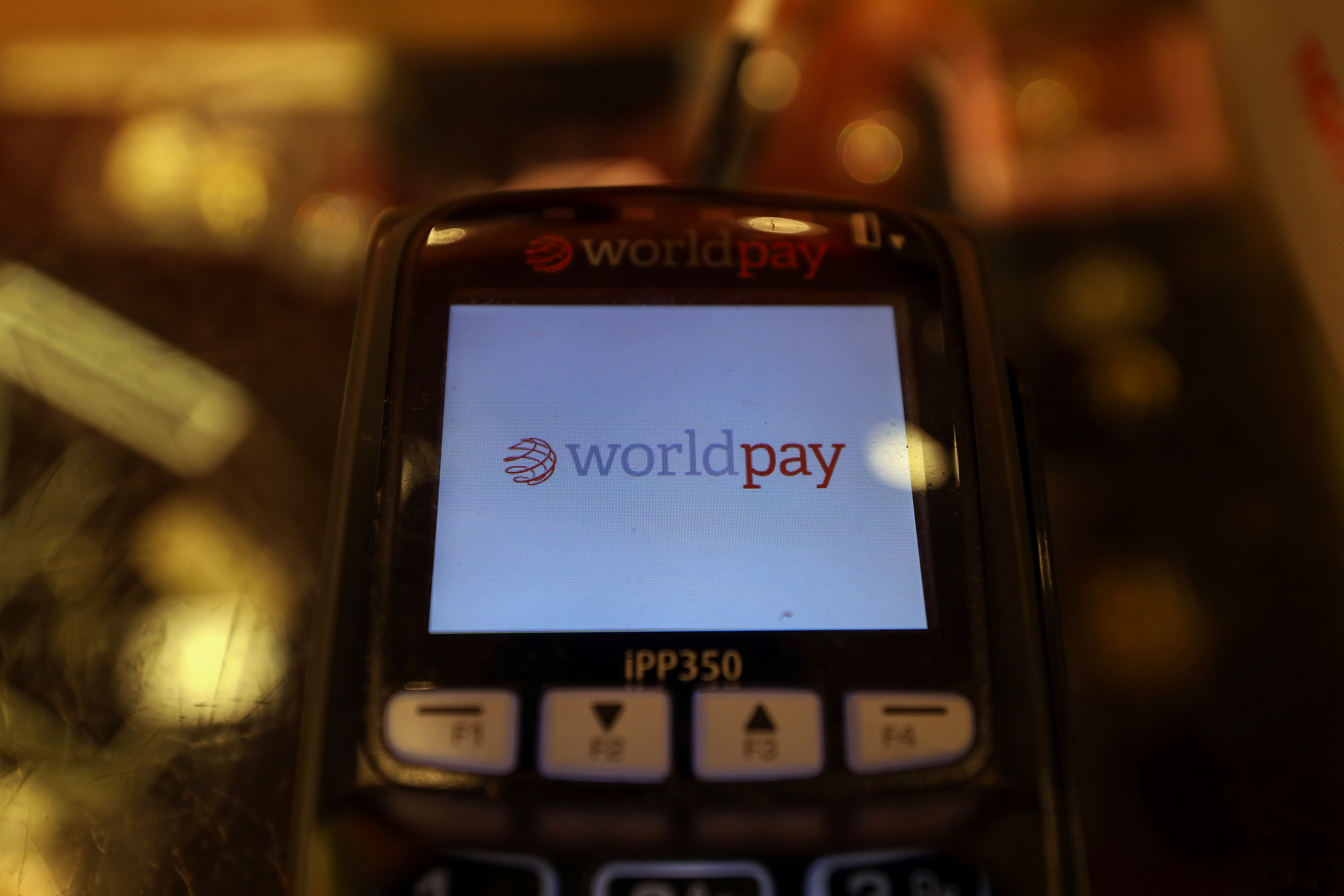 Vantiv Inc. Agrees To Buy U.K. Payment Firm Worldpay Group Plc For $9.9 Billion