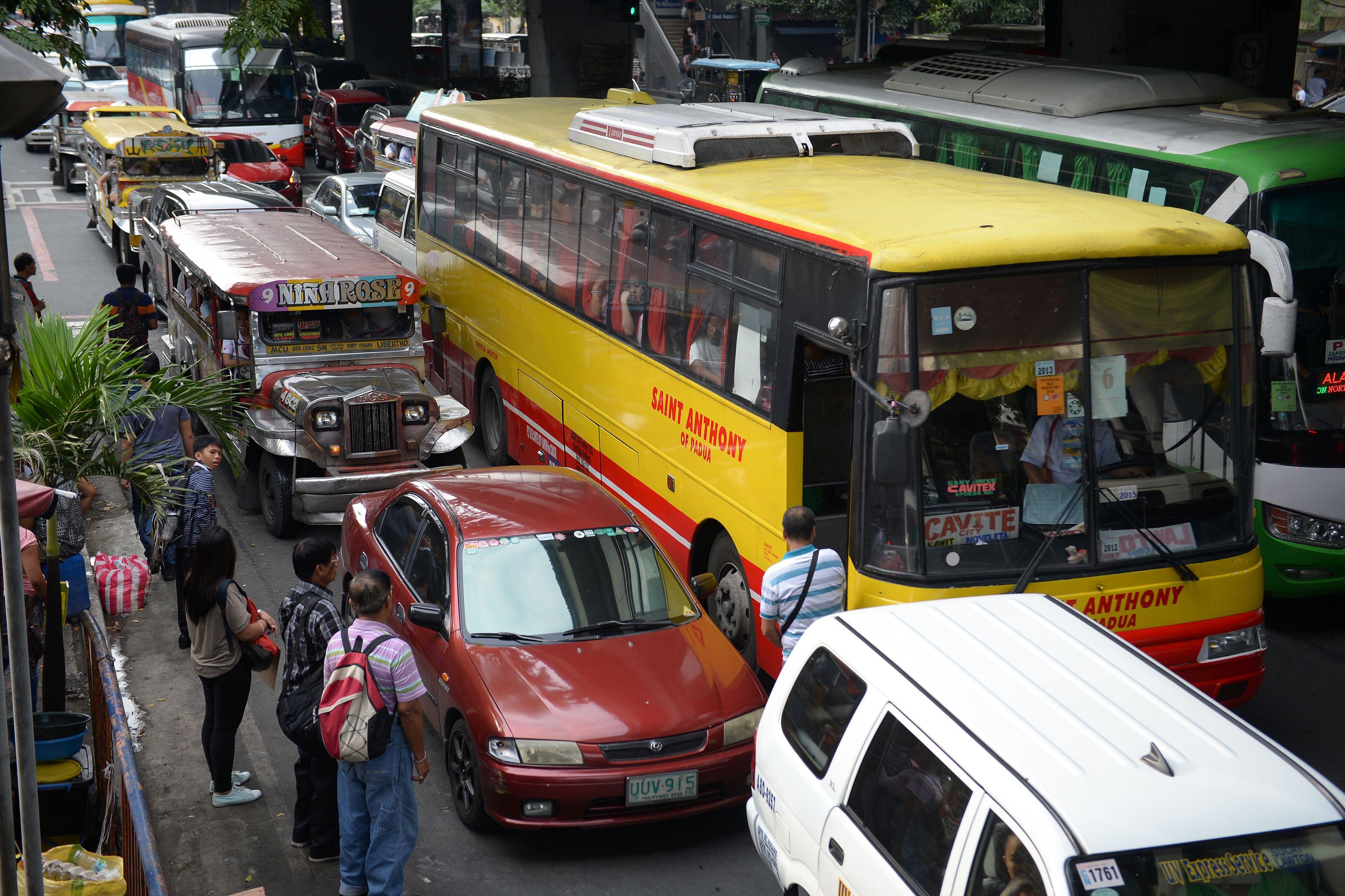 PHILIPPINES-US-UBER-IT-TRANSPORT-LIFESTYLE