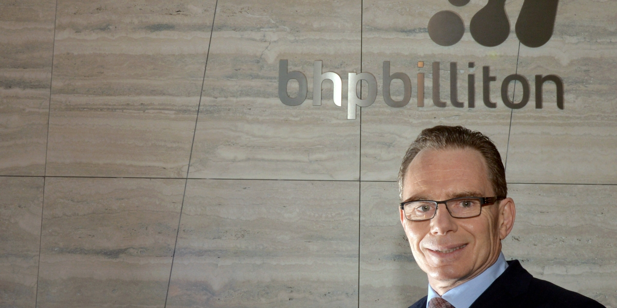 BHP Intends to Sell US Shale Business | Fortune