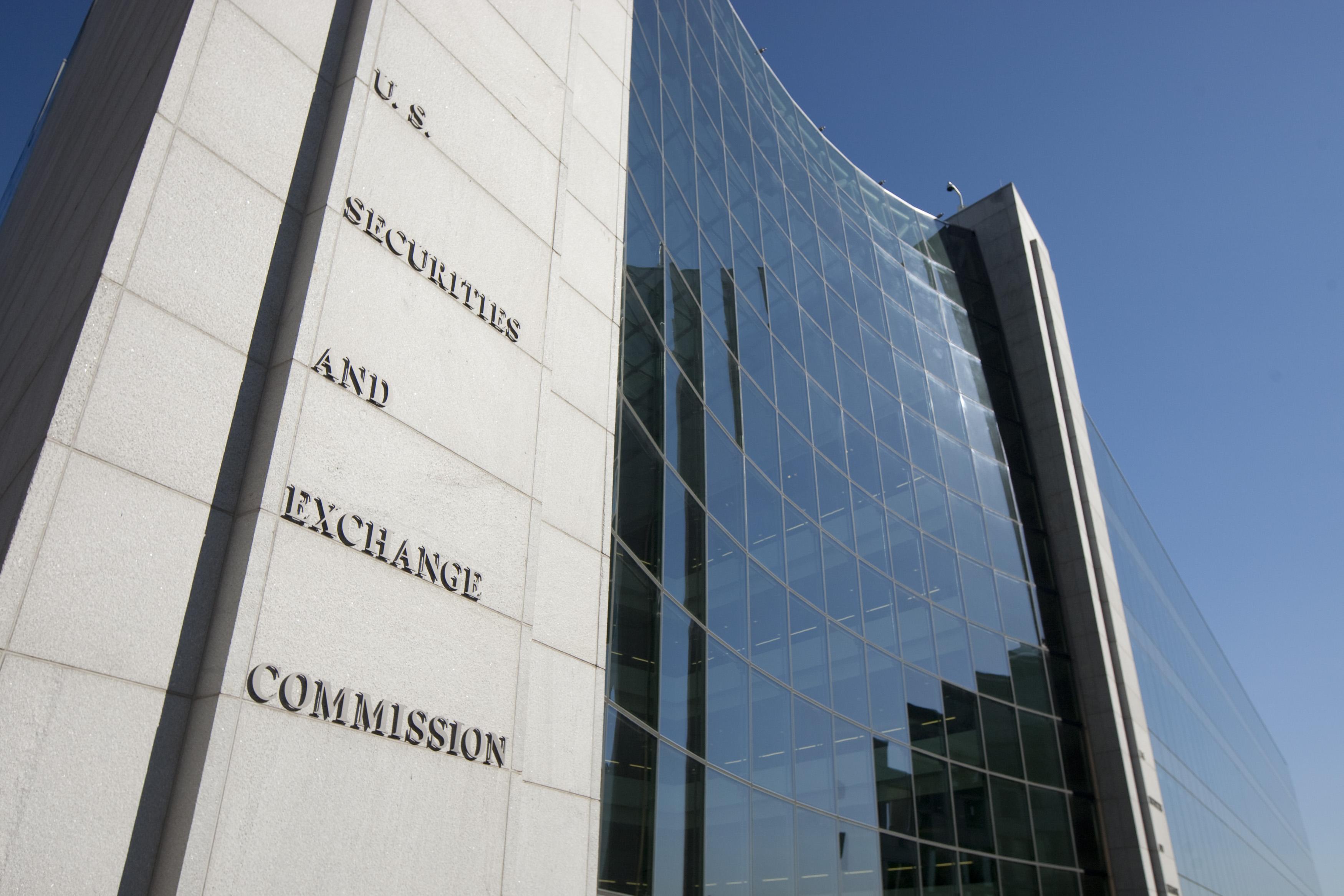 """SEC Open Meeting On """"Dark Pools"""""""