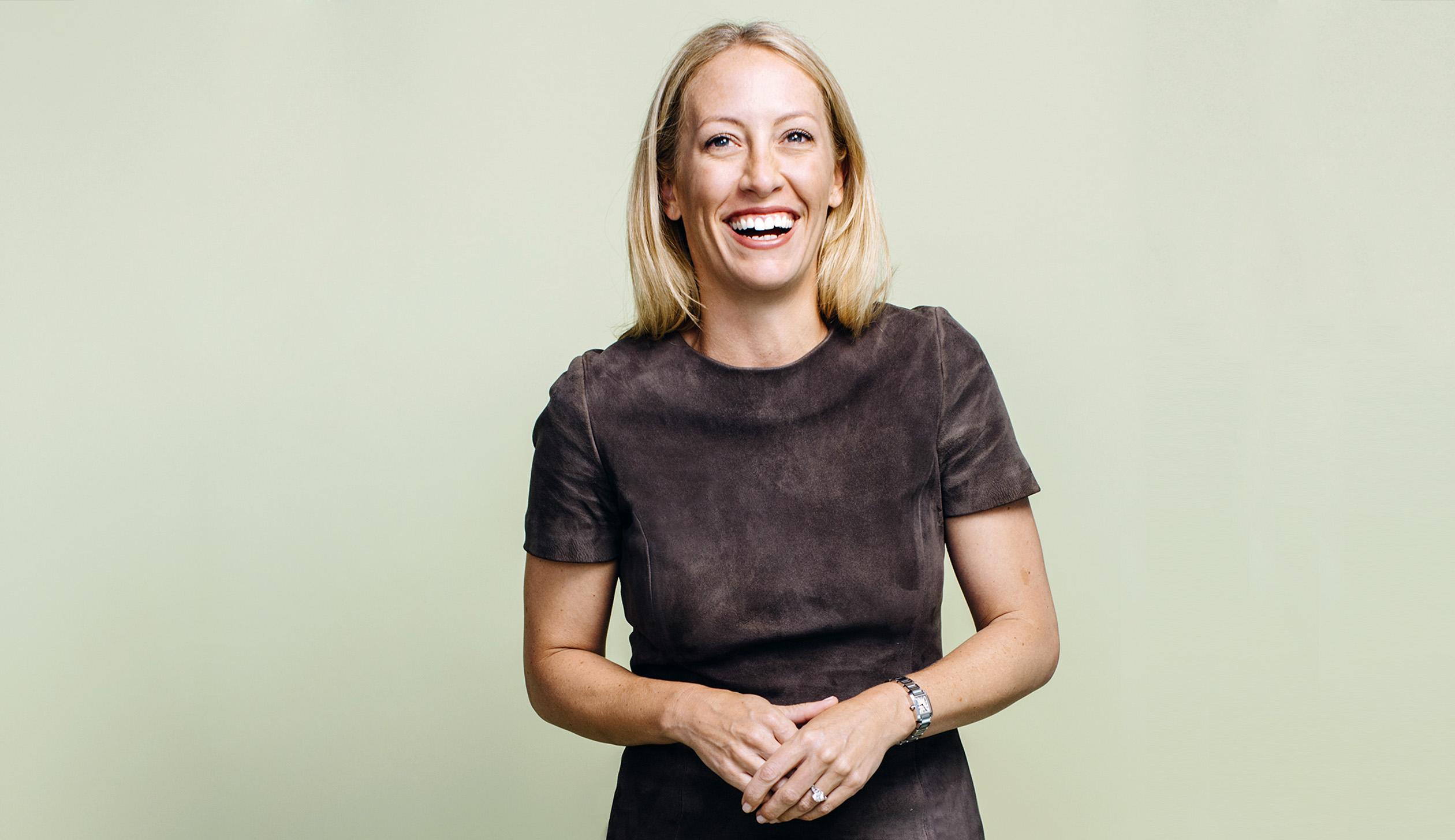 Julia Hartz, Forbes Magazine, October 4, 2016